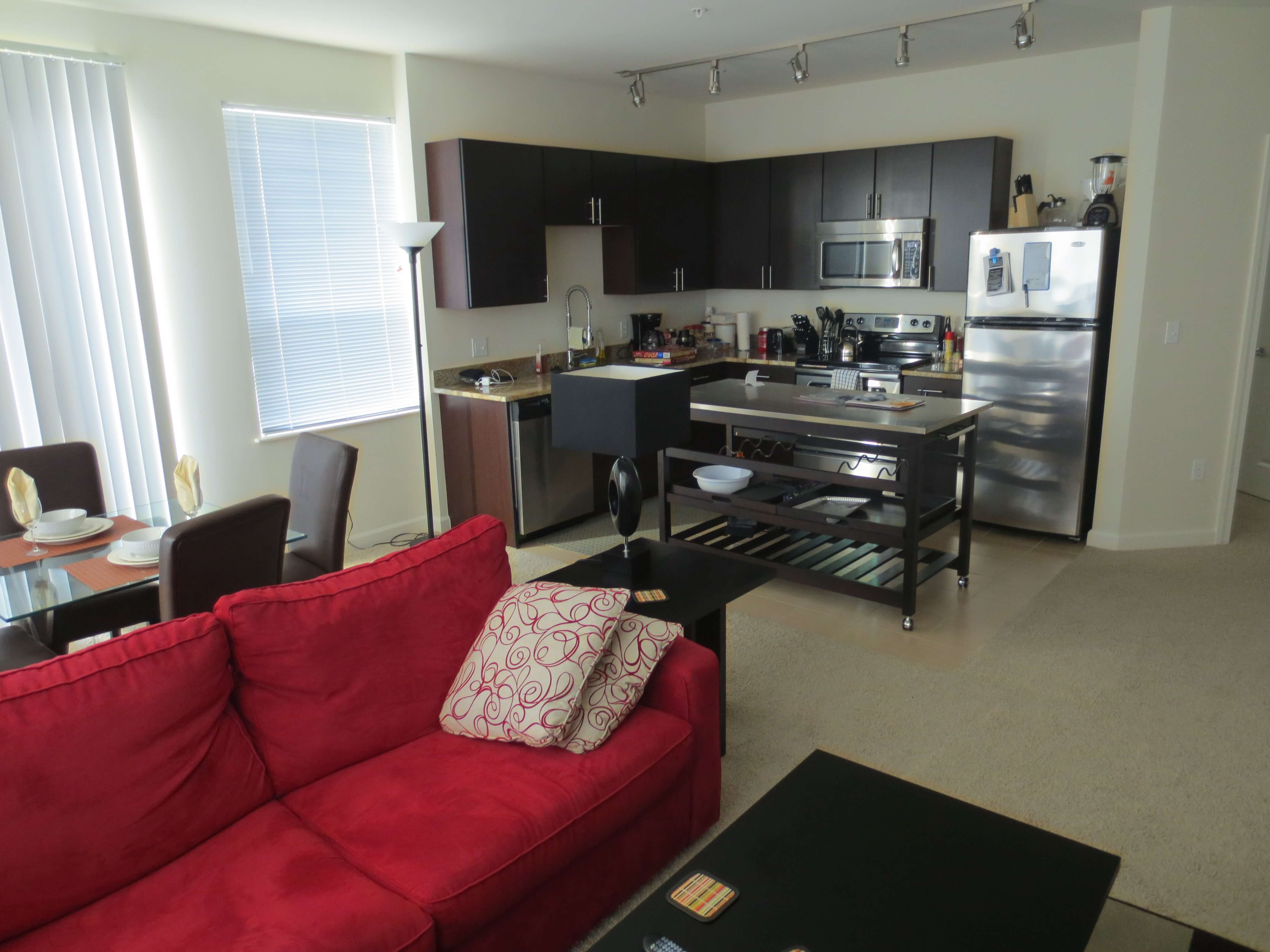 image 4 furnished 2 bedroom Apartment for rent in Vienna, DC Metro