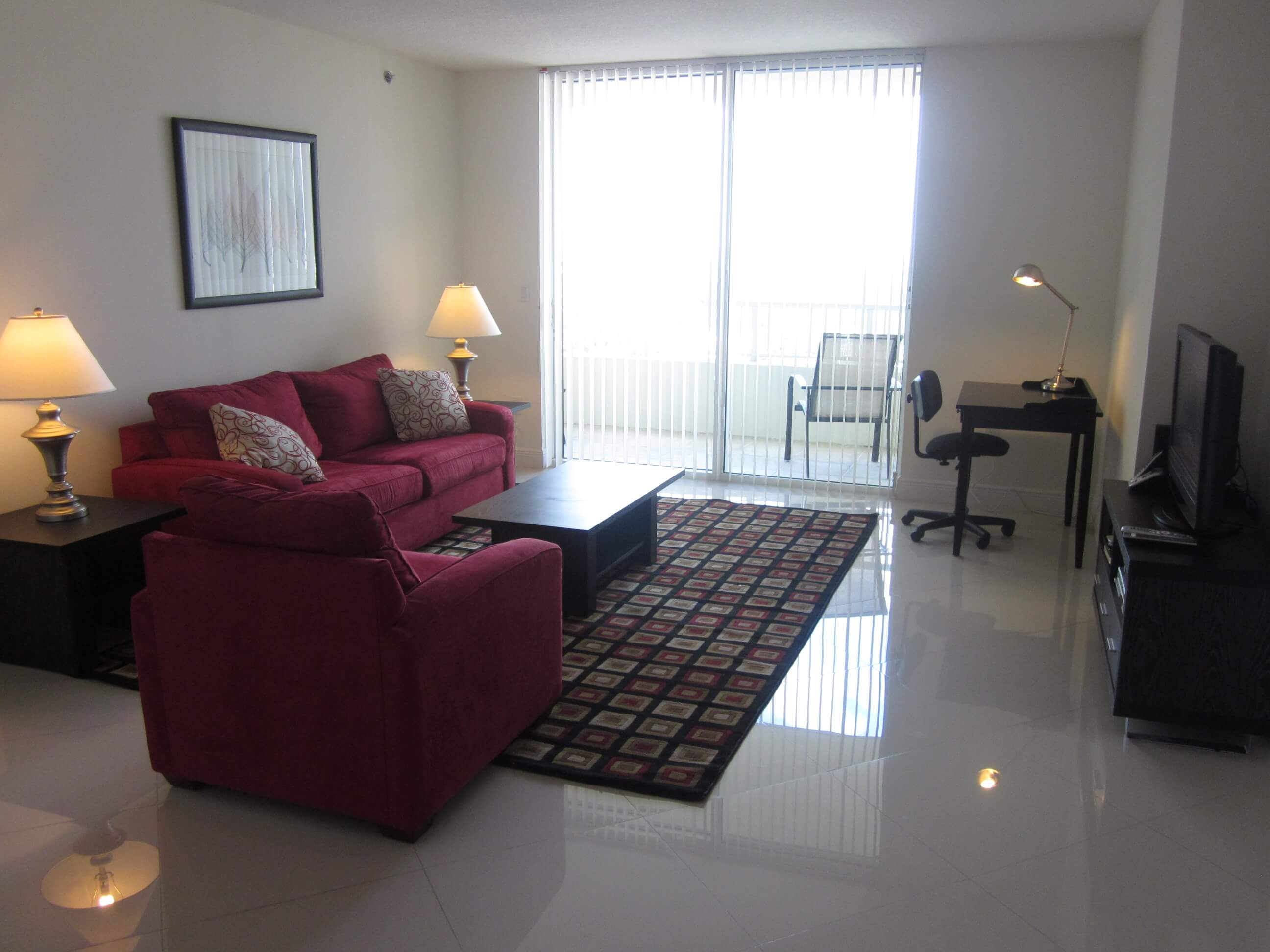 Miami Lakes Furnished 2 Bedroom Apartment For Rent 8310 Per Month Rental Id 3518123