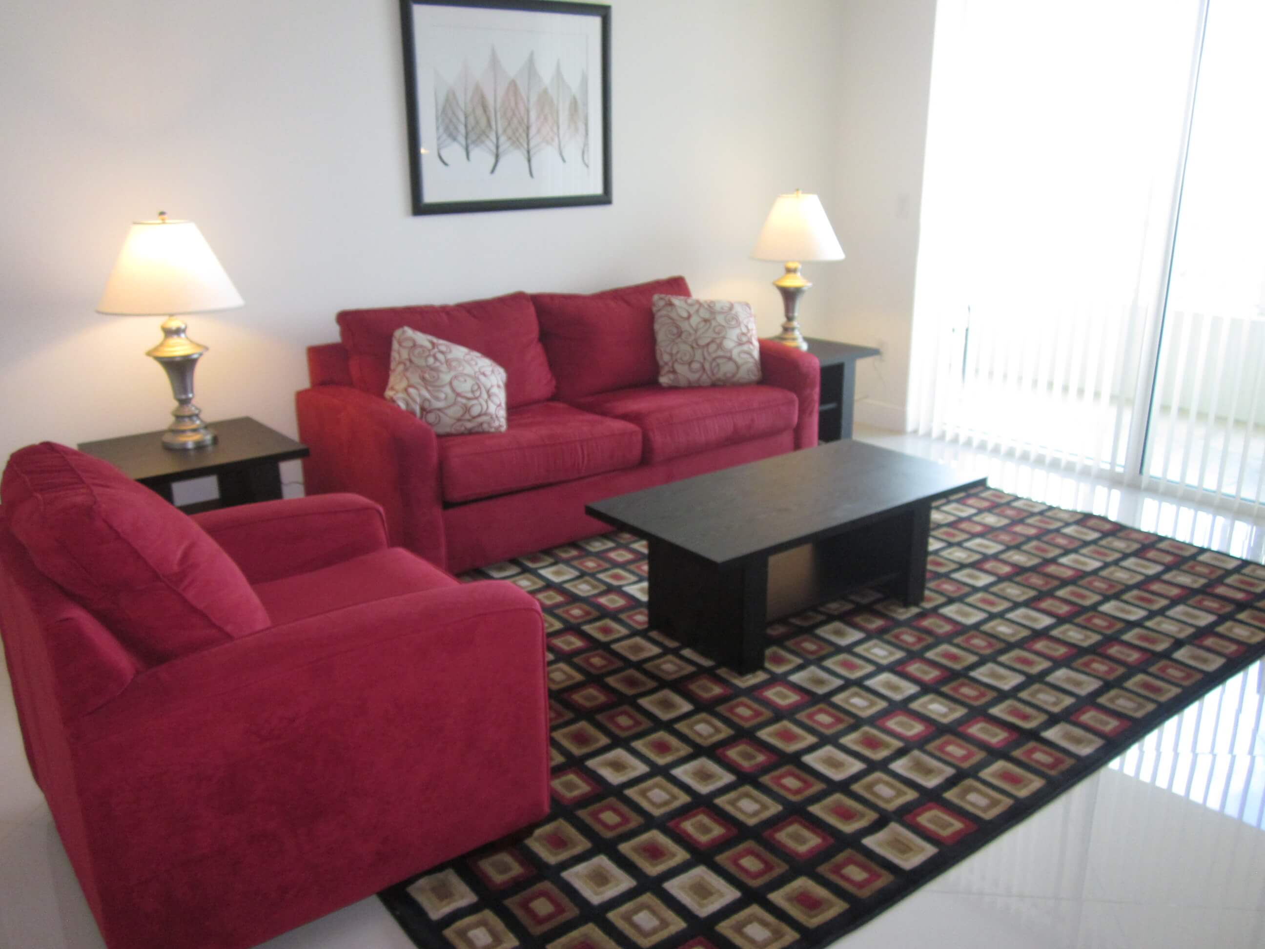 image 5 furnished 2 bedroom Apartment for rent in Miami Lakes, Miami Area