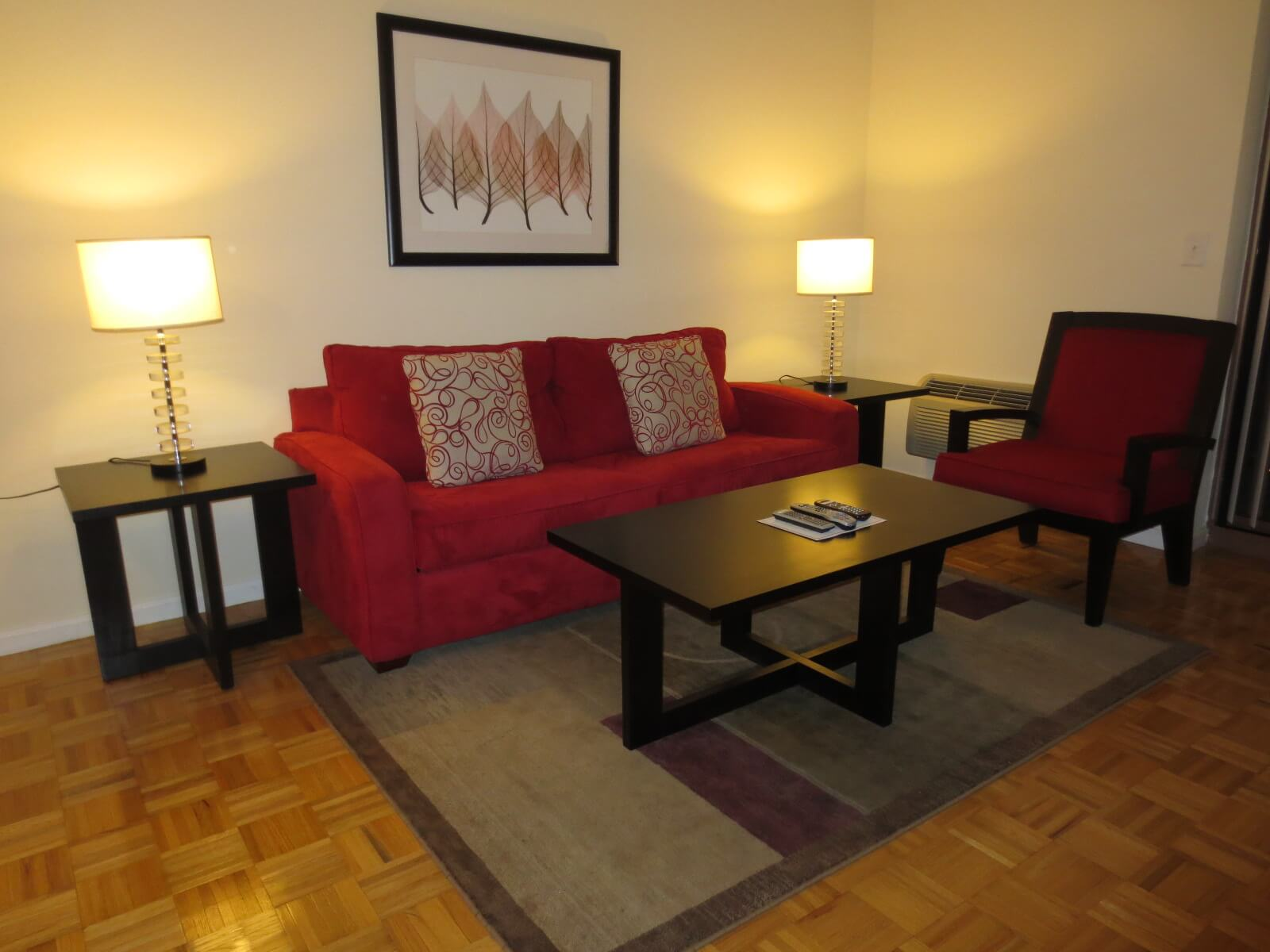 Hoboken Furnished 1 Bedroom Apartment For Rent 5160 Per Month Rental ID 2870227