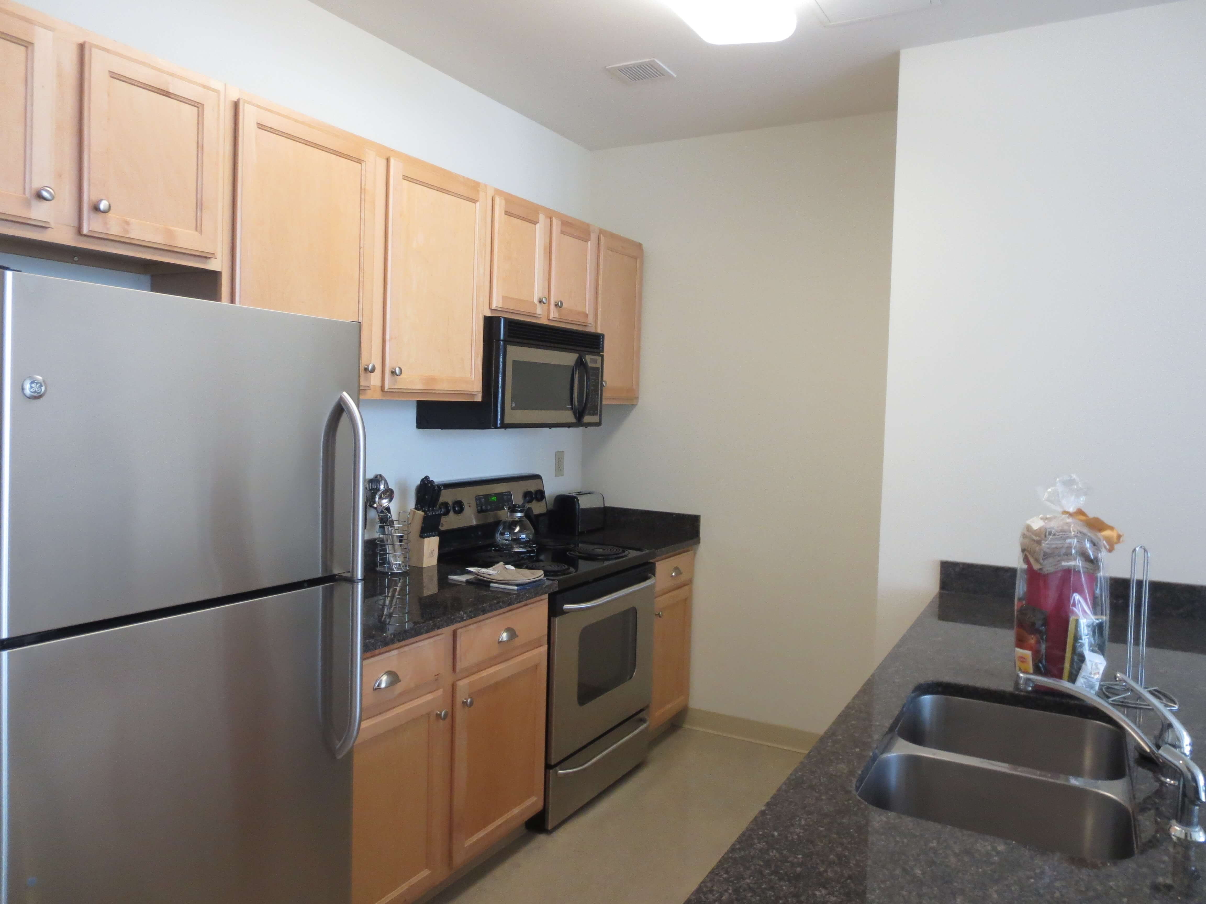 1BR Apartment for Rent on Promenade Street, Providence