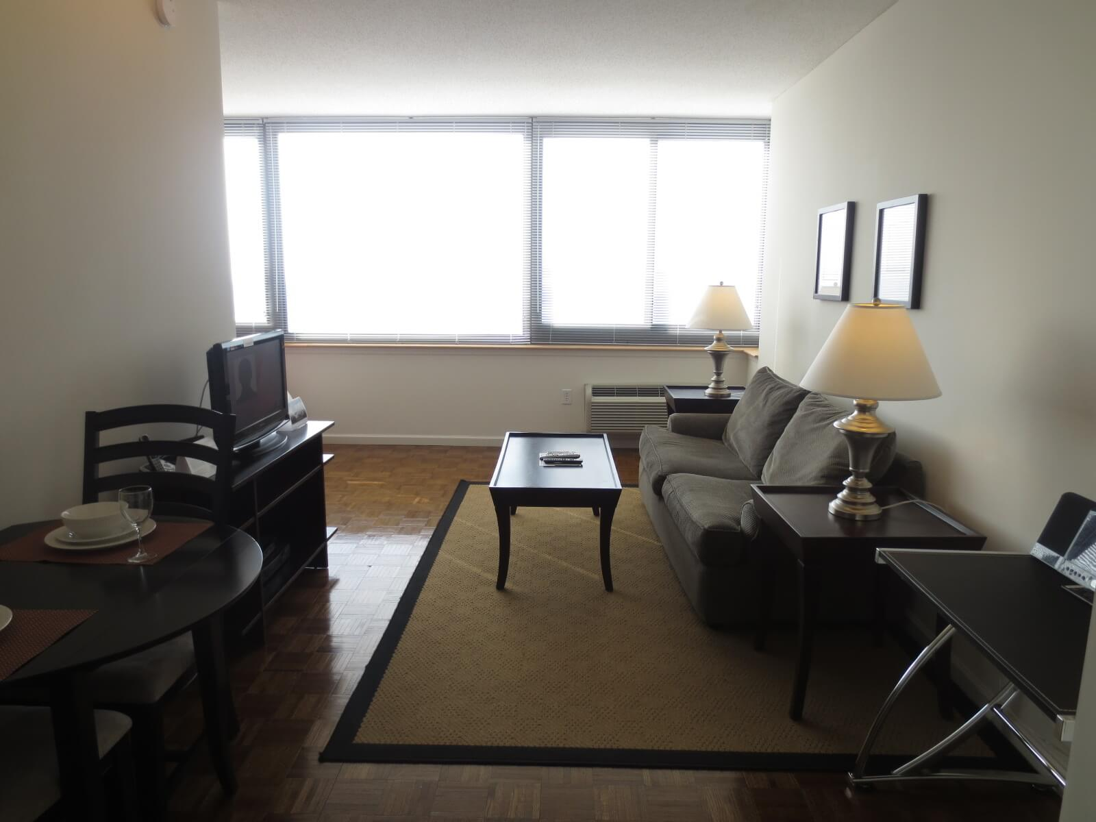 image 3 furnished 1 bedroom Apartment for rent in Jersey City, Hudson County