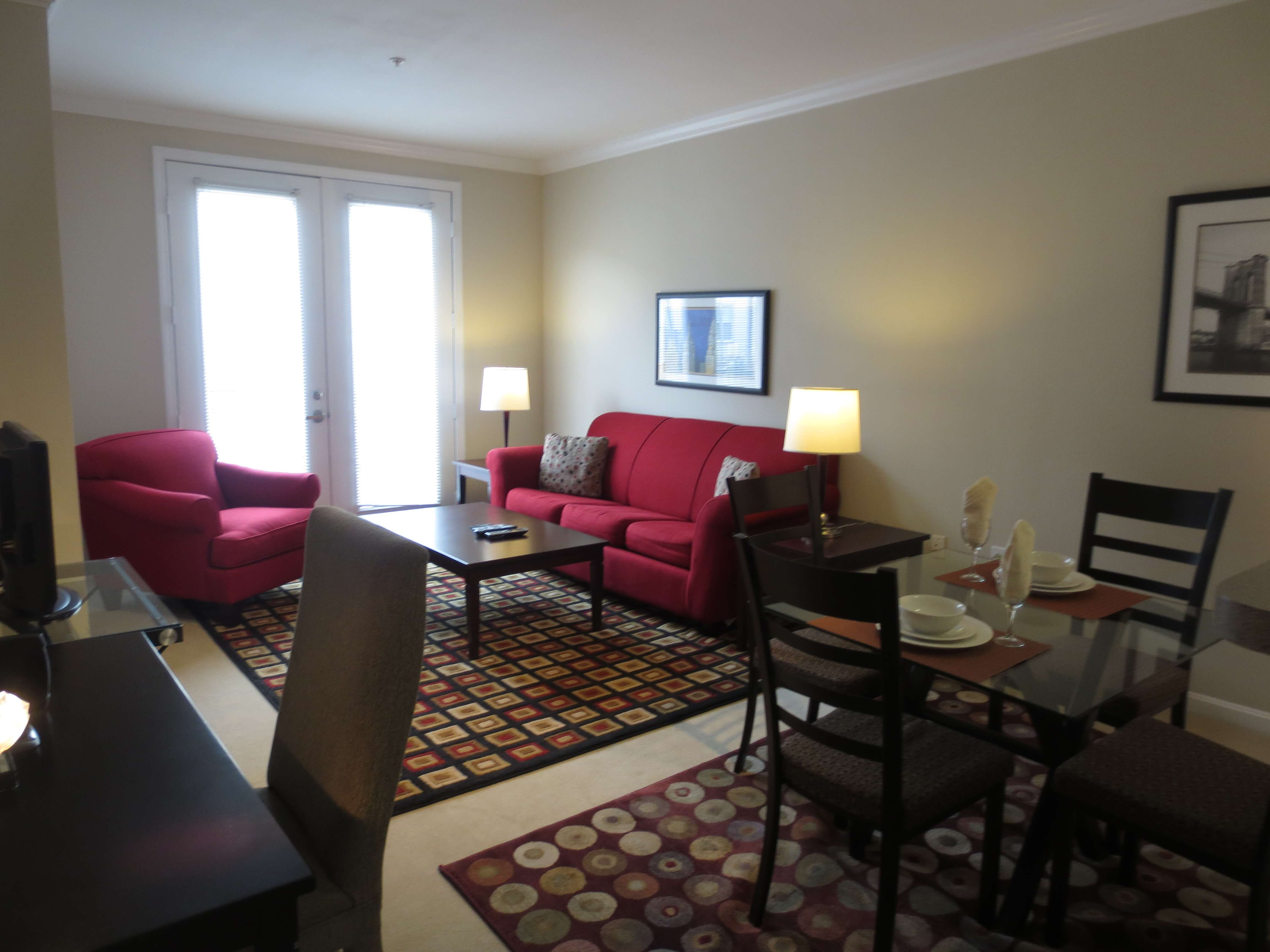 image 2 furnished 1 bedroom Apartment for rent in Providence, Greater Providence