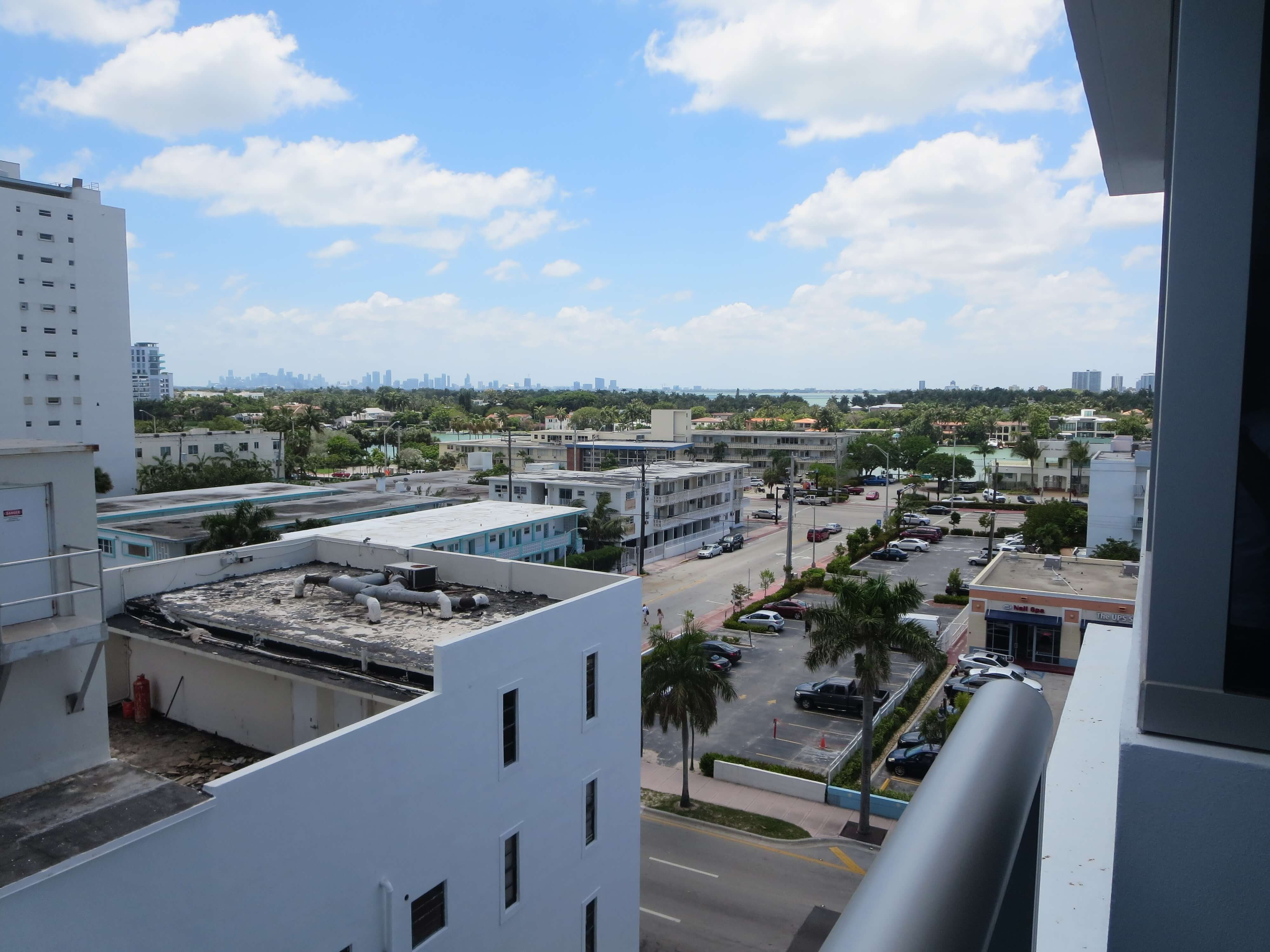 image 2 furnished 1 bedroom Apartment for rent in North Miami Beach, Miami Area
