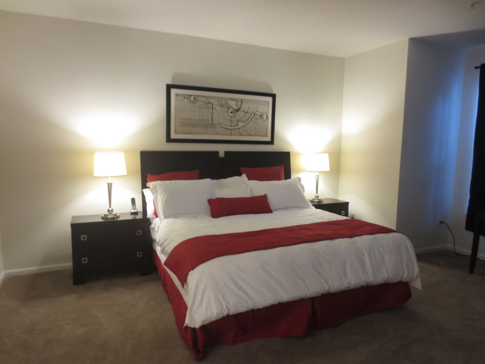 image 2 furnished 2 bedroom Apartment for rent in Princeton, Mercer County