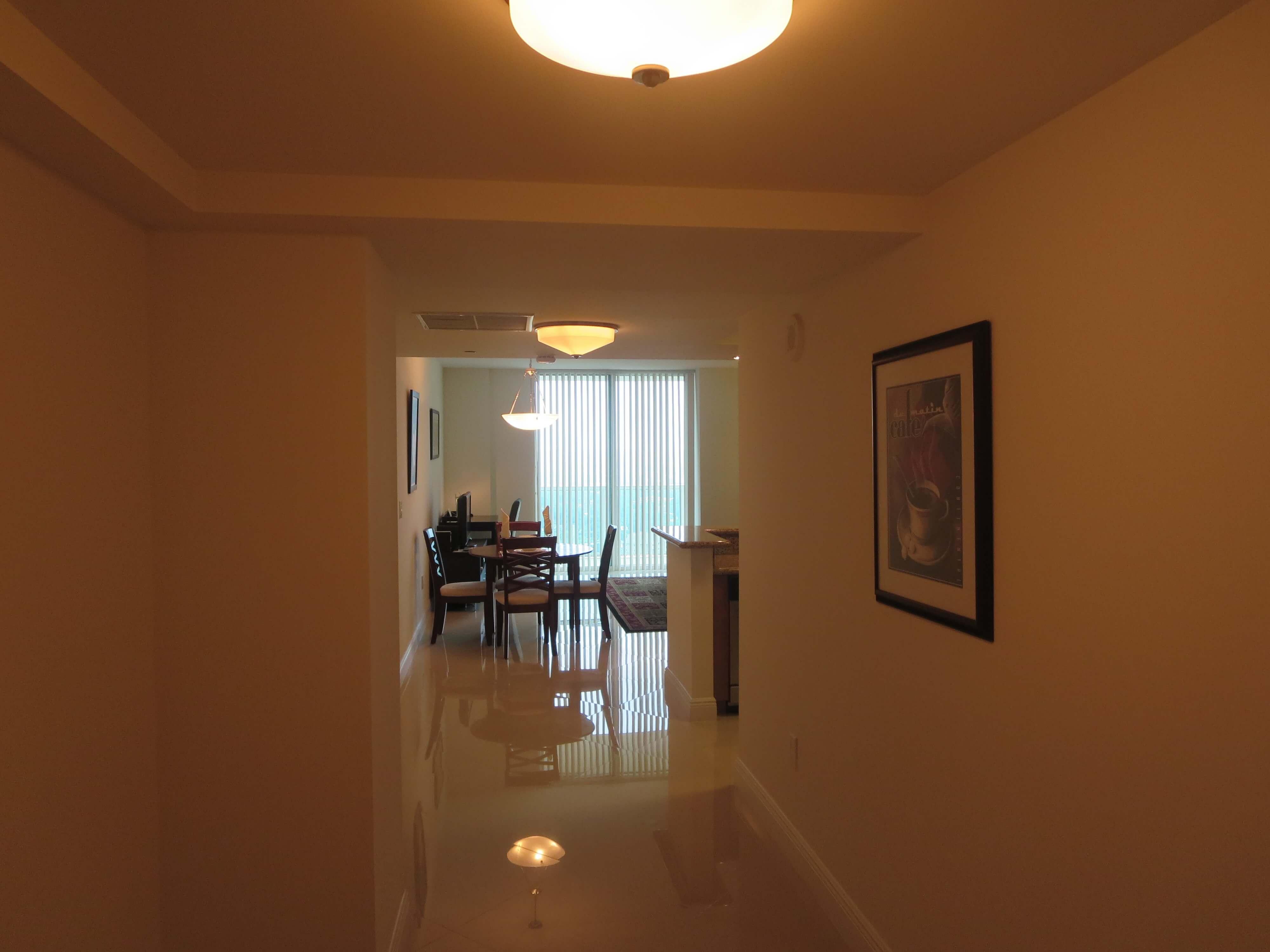 1BR Apartment for Rent on South Miami Avenue, Miami