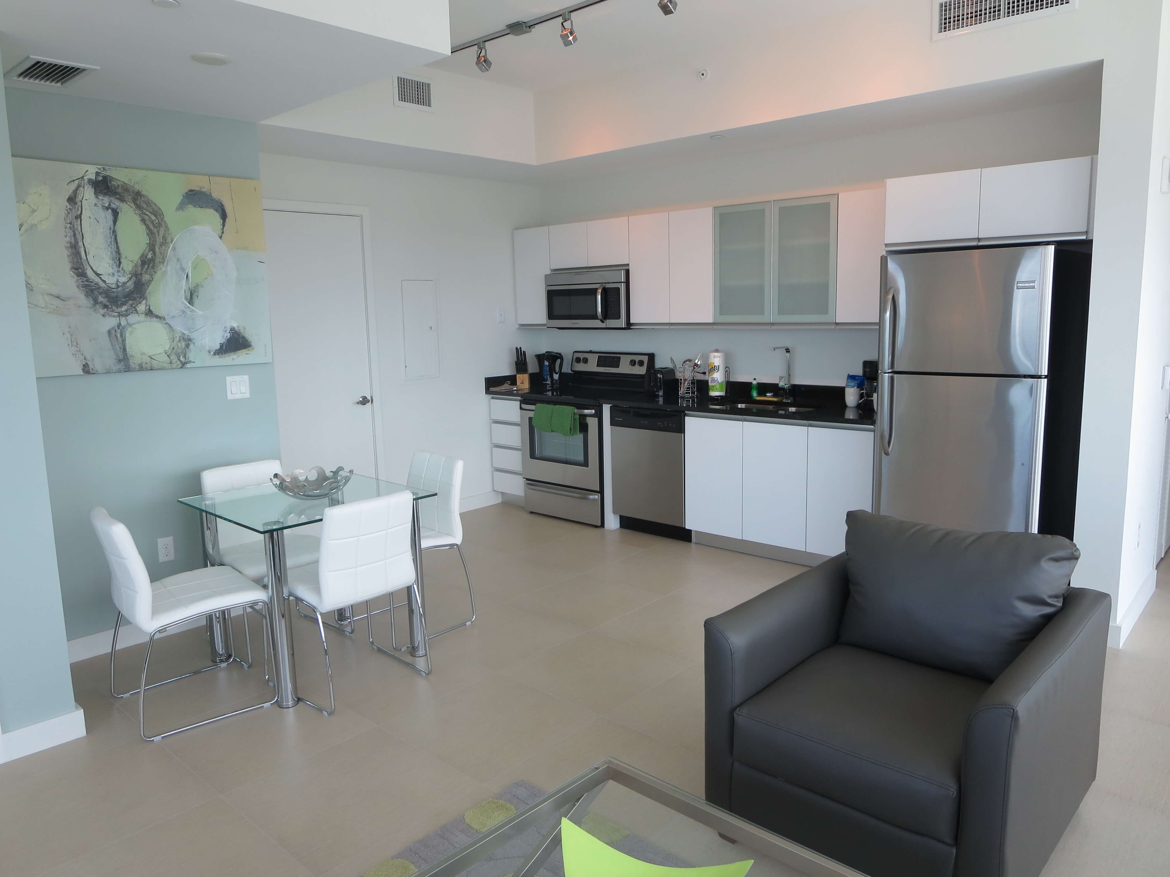 Miami Beach Furnished 1 Bedroom Apartment For Rent 6480 Per Month Rental Id 2870071