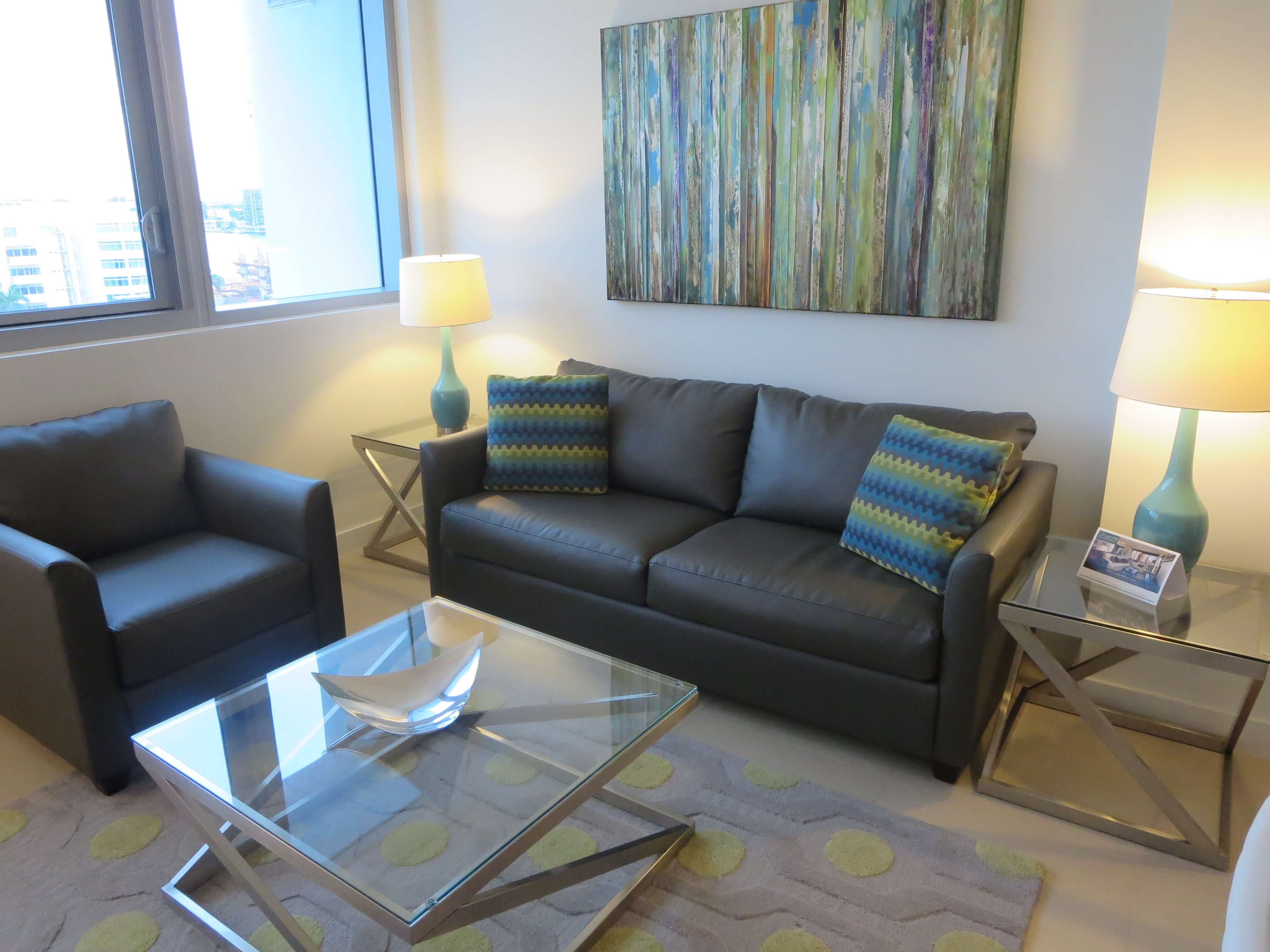image 6 furnished 1 bedroom Apartment for rent in North Miami Beach, Miami Area