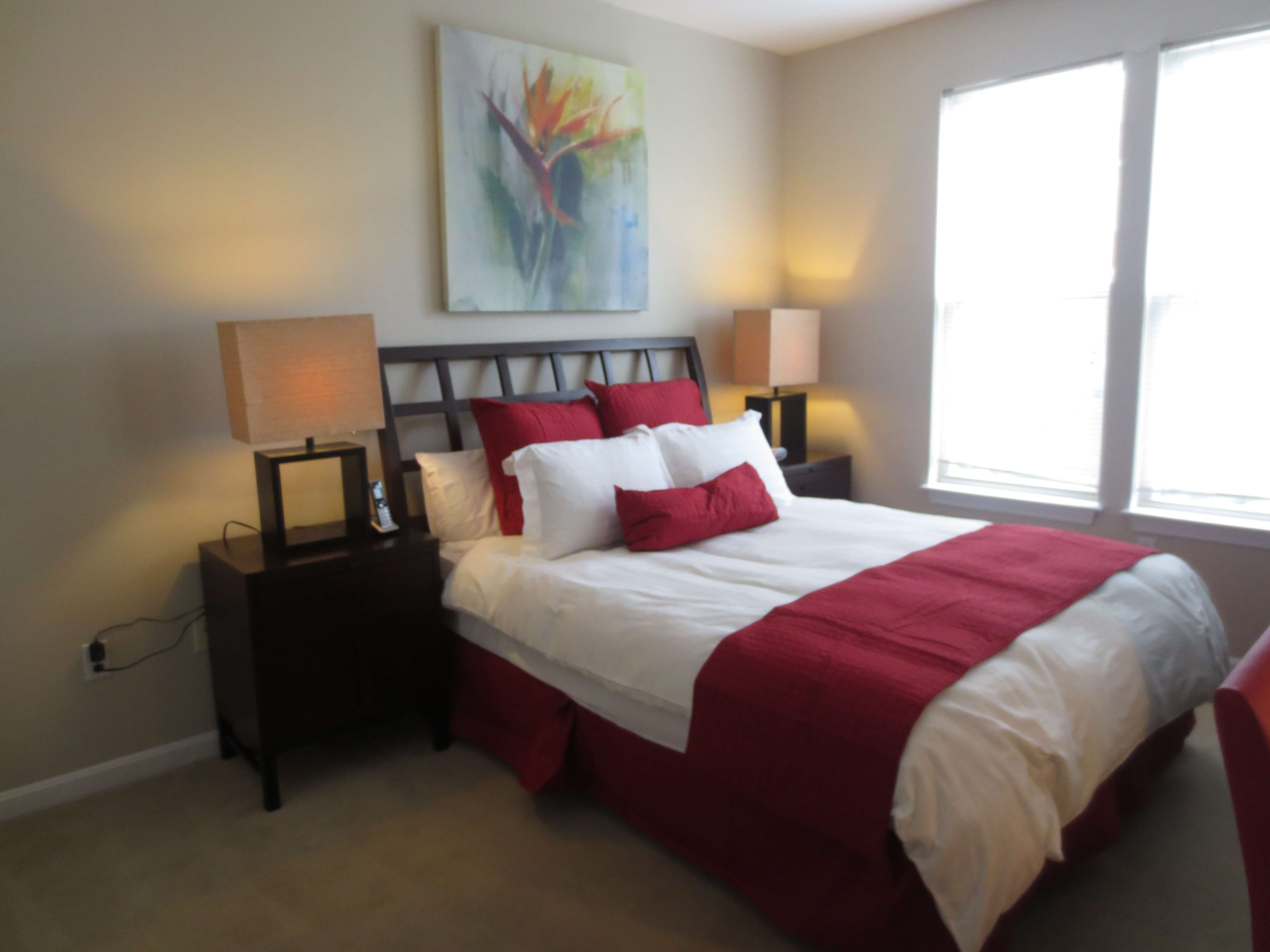Providence Furnished 1 Bedroom Apartment For Rent 5460 Per Month Rental Id 3162074