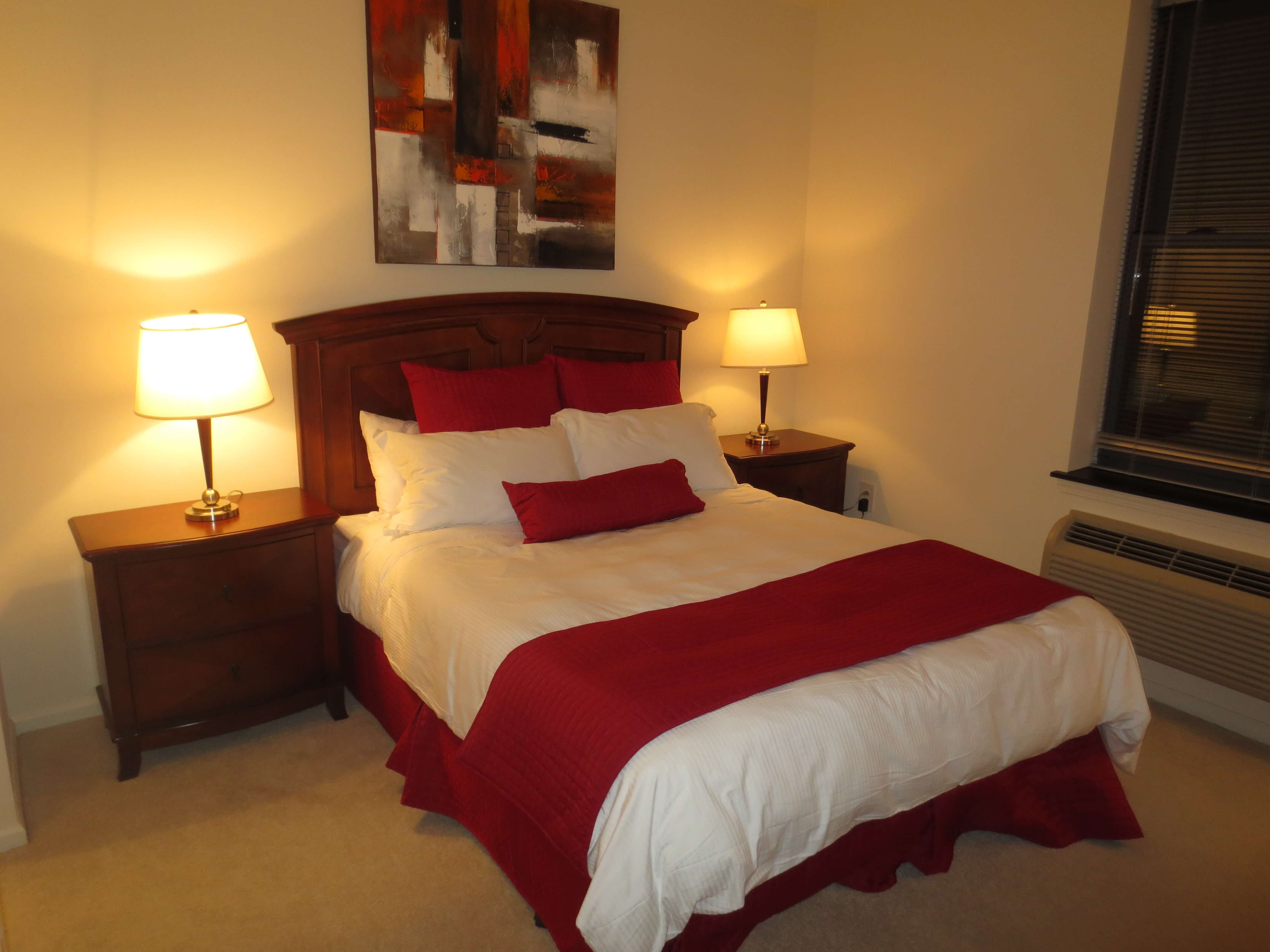 image 4 furnished 2 bedroom Apartment for rent in Morristown, Morris County