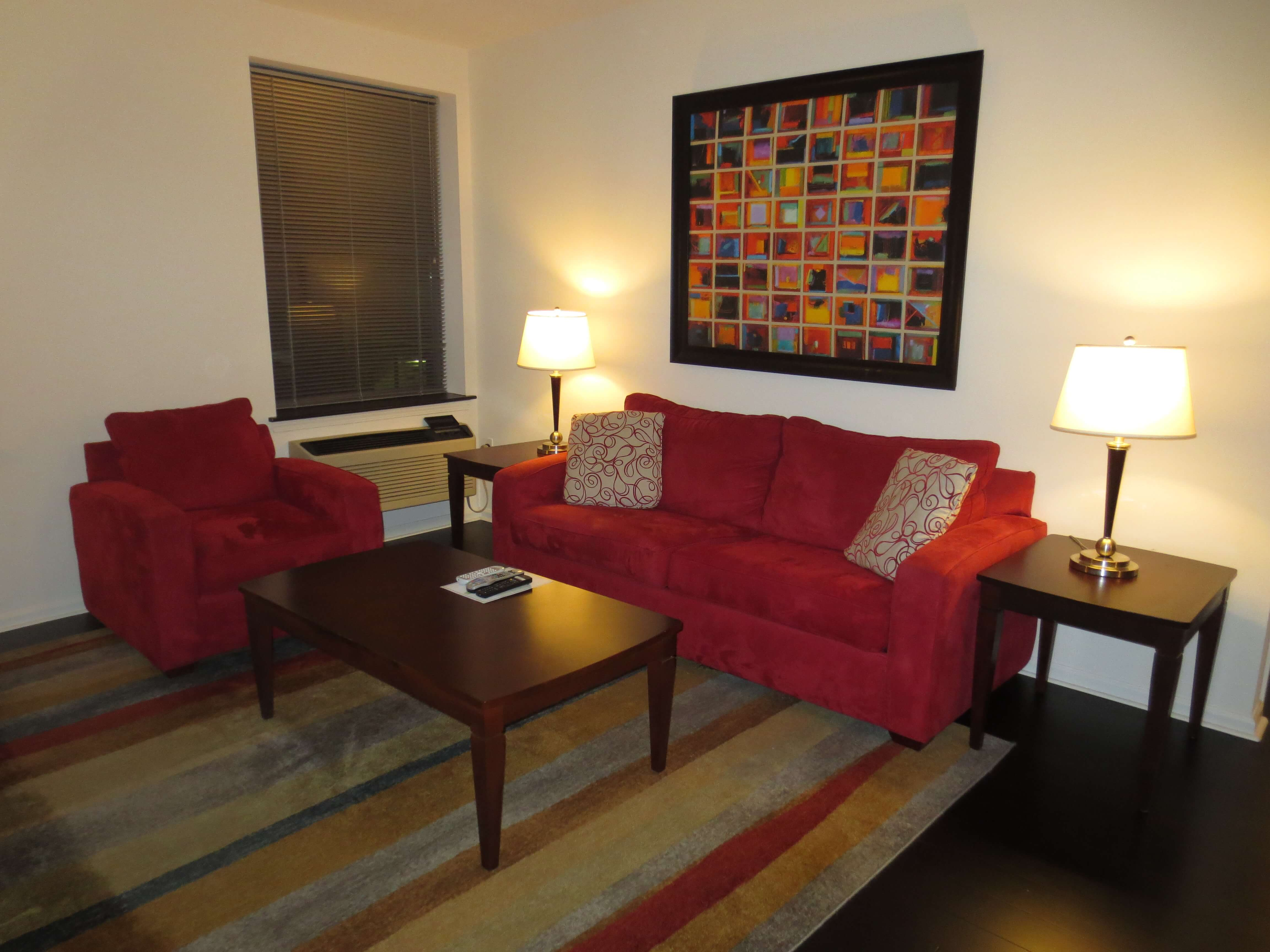 image 5 furnished 2 bedroom Apartment for rent in Morristown, Morris County