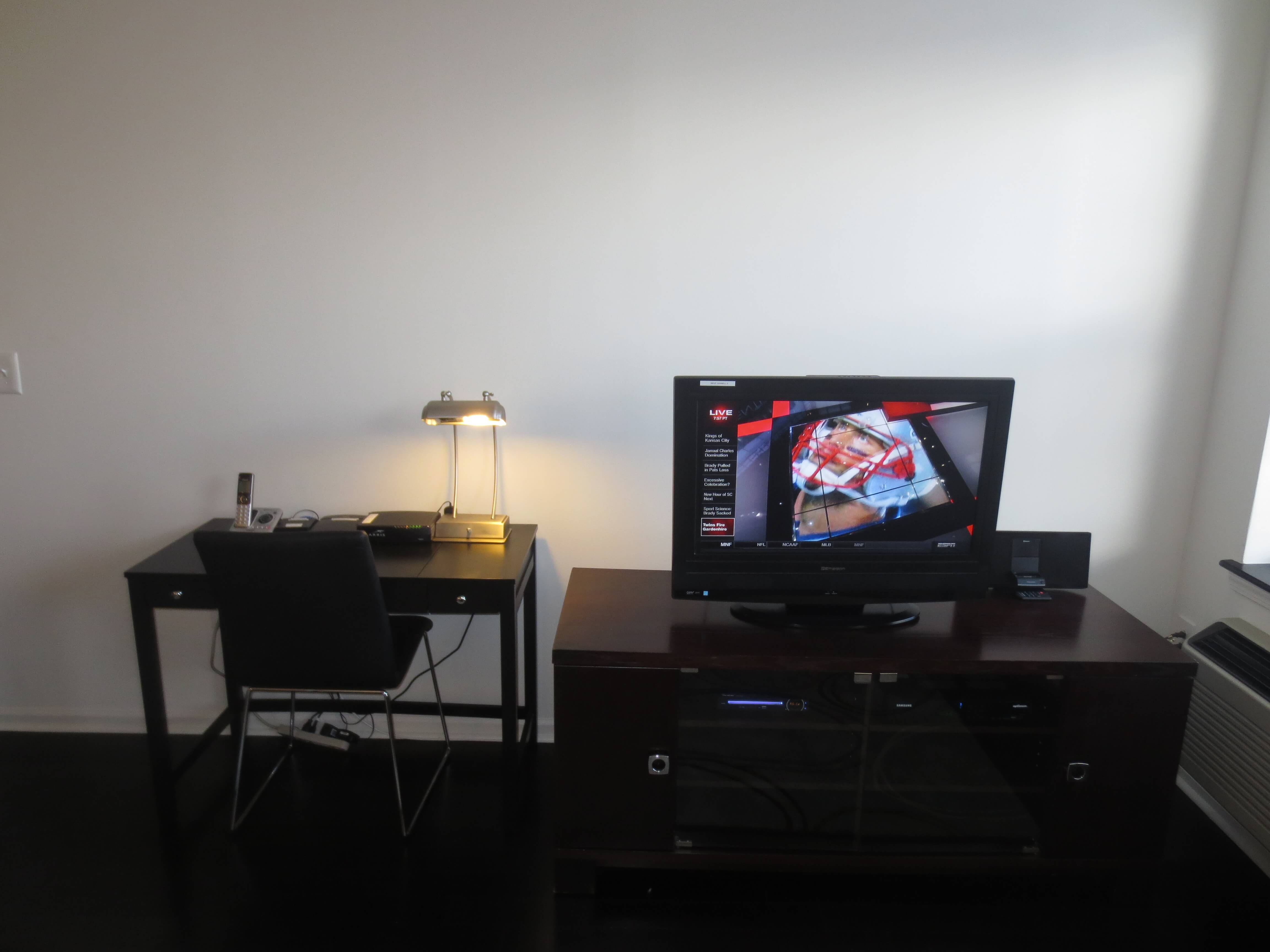 image 3 furnished 1 bedroom Apartment for rent in Morristown, Morris County