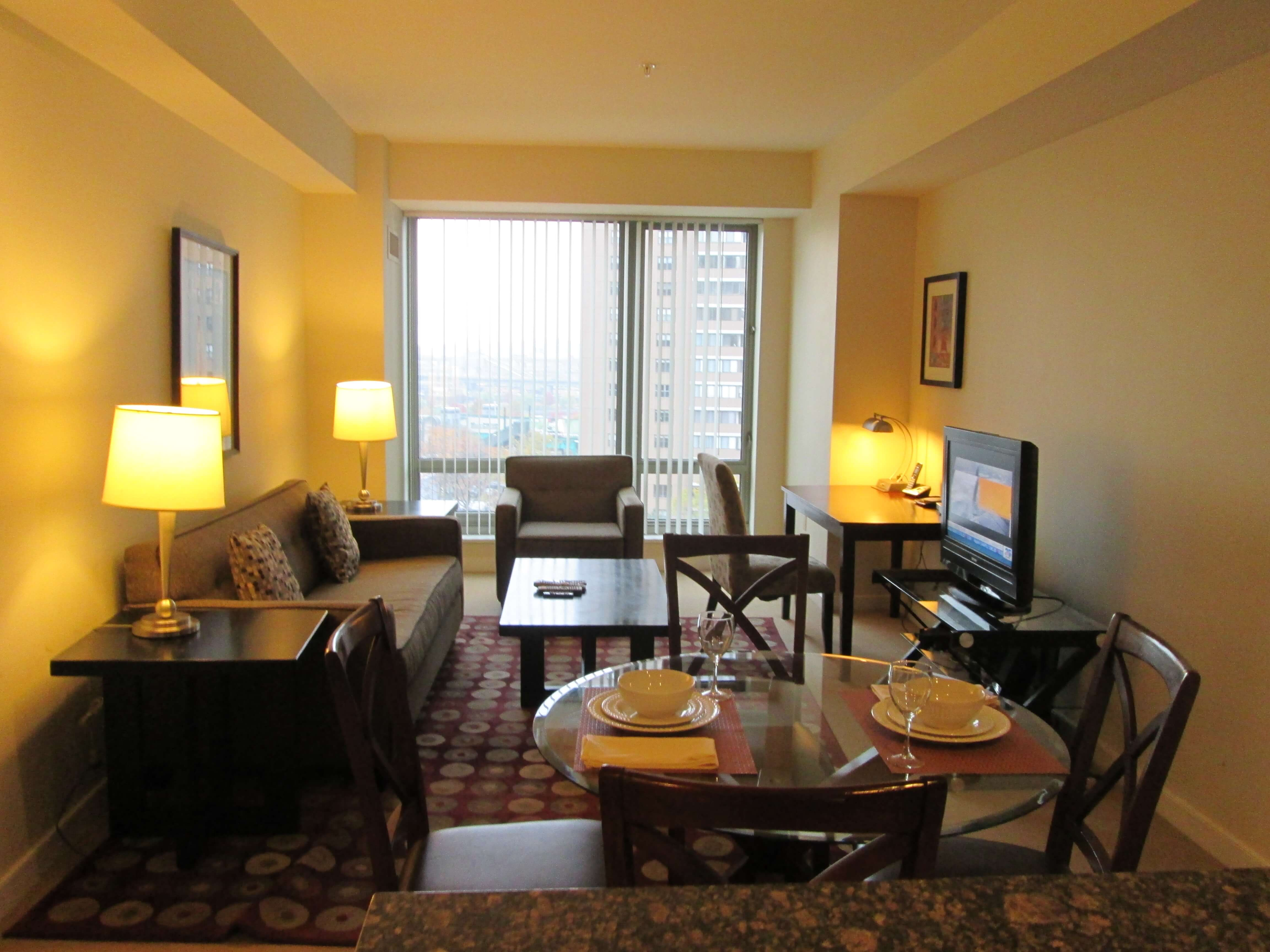 Beacon Hill Furnished 2 Bedroom Apartment For Rent 8580 Per Month Rental ID