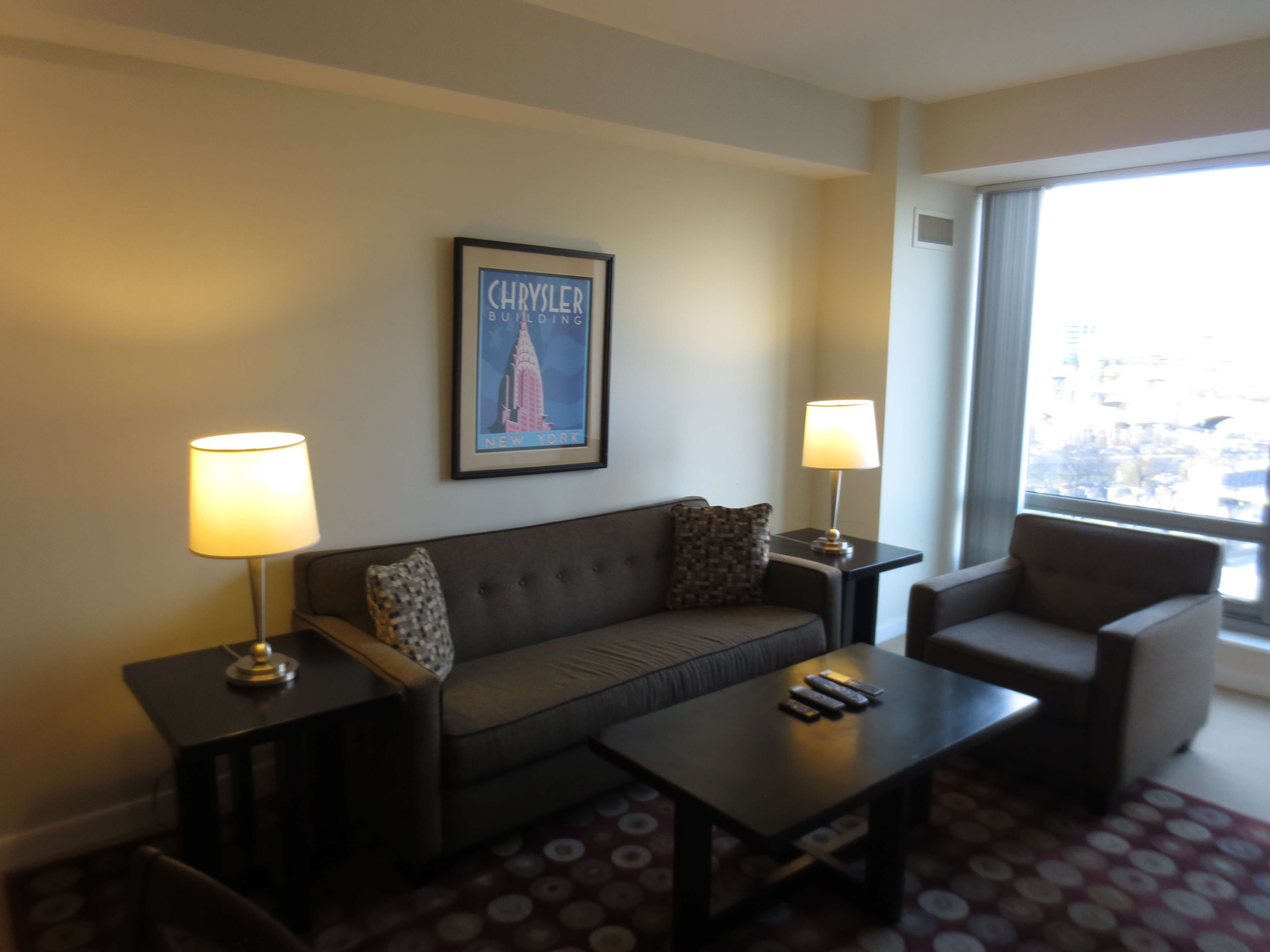 furnished 2 bedroom apartment for rent in beacon hill boston area