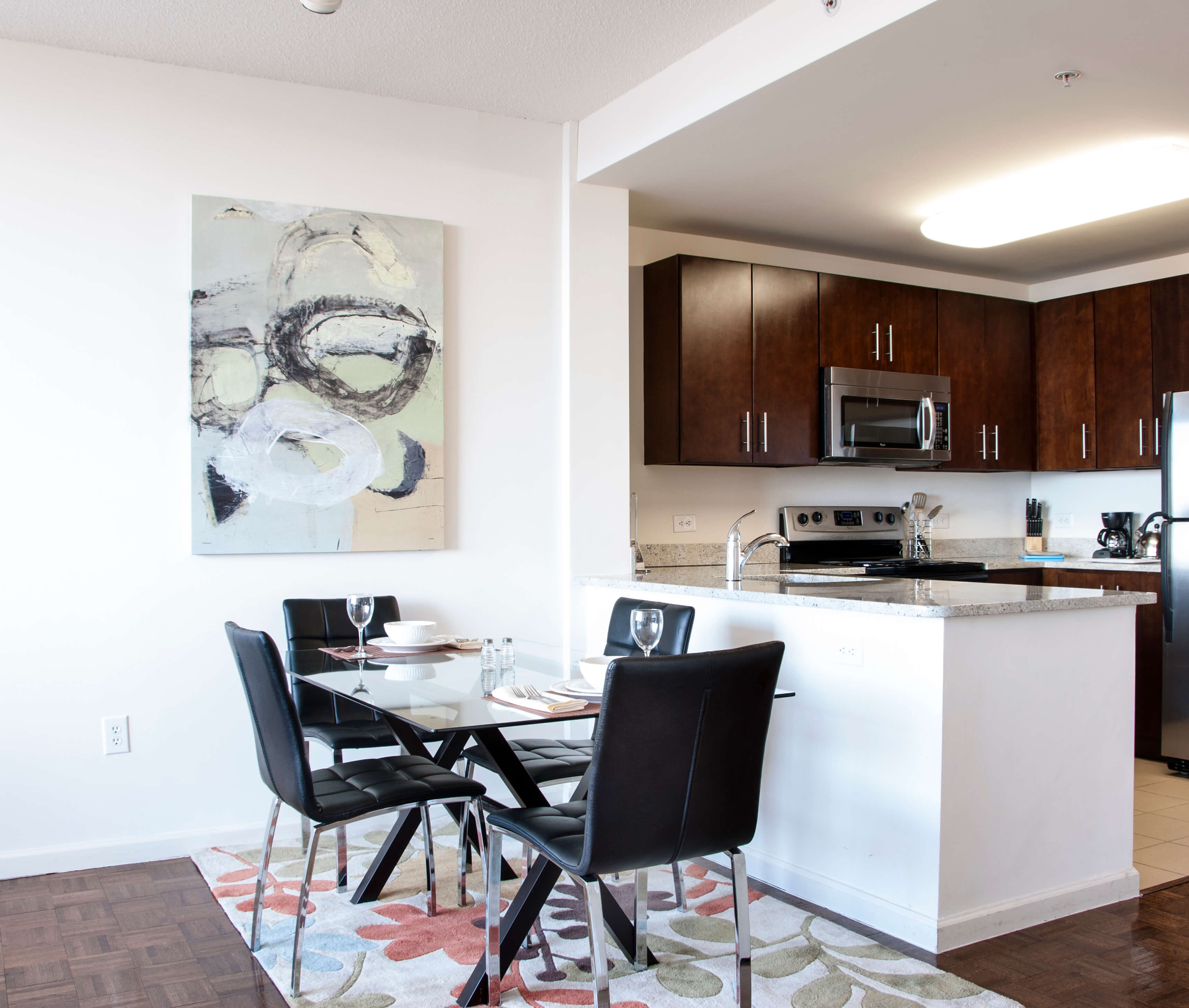 image 4 furnished 1 bedroom Apartment for rent in Jersey City, Hudson County
