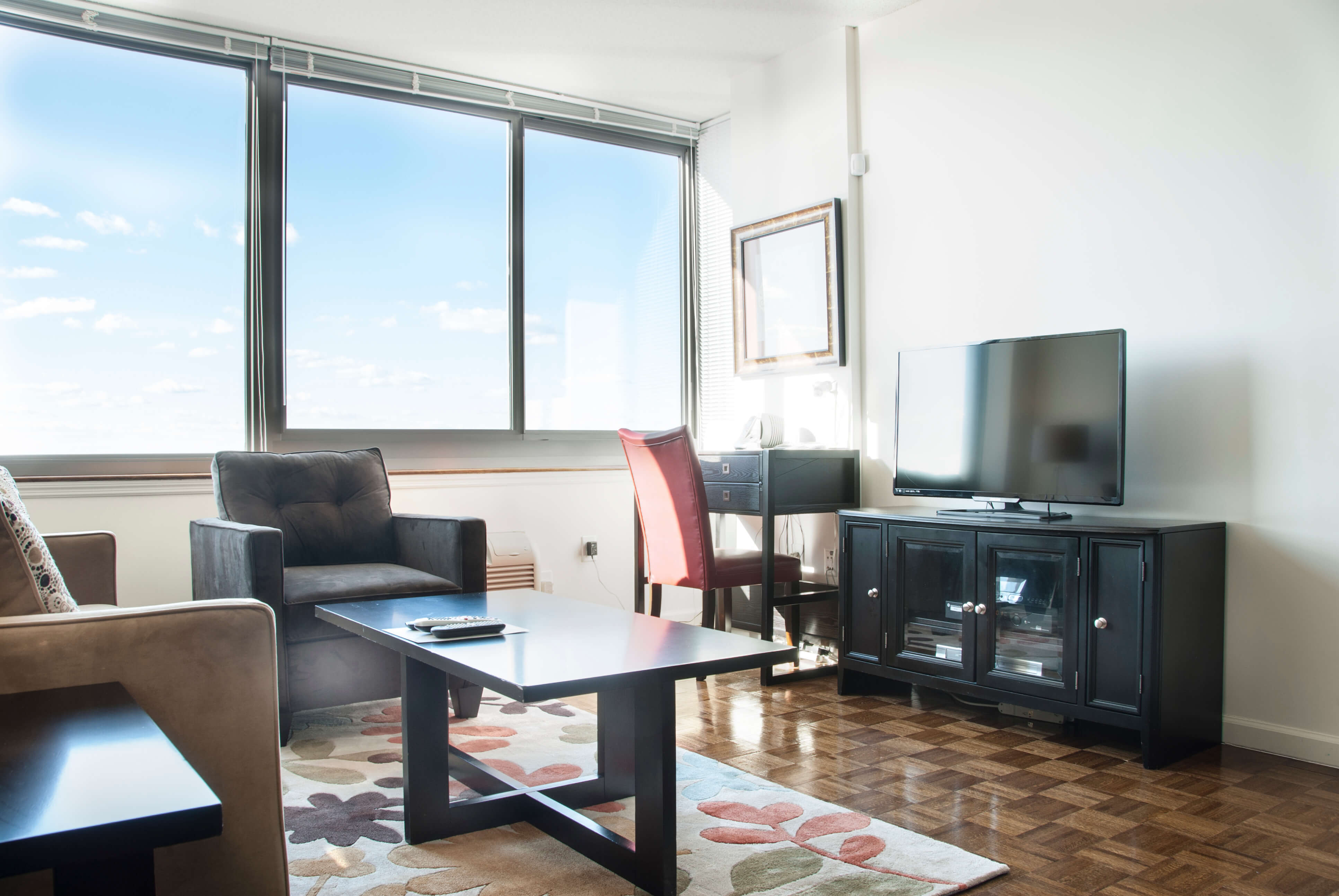 image 5 furnished 1 bedroom Apartment for rent in Jersey City, Hudson County