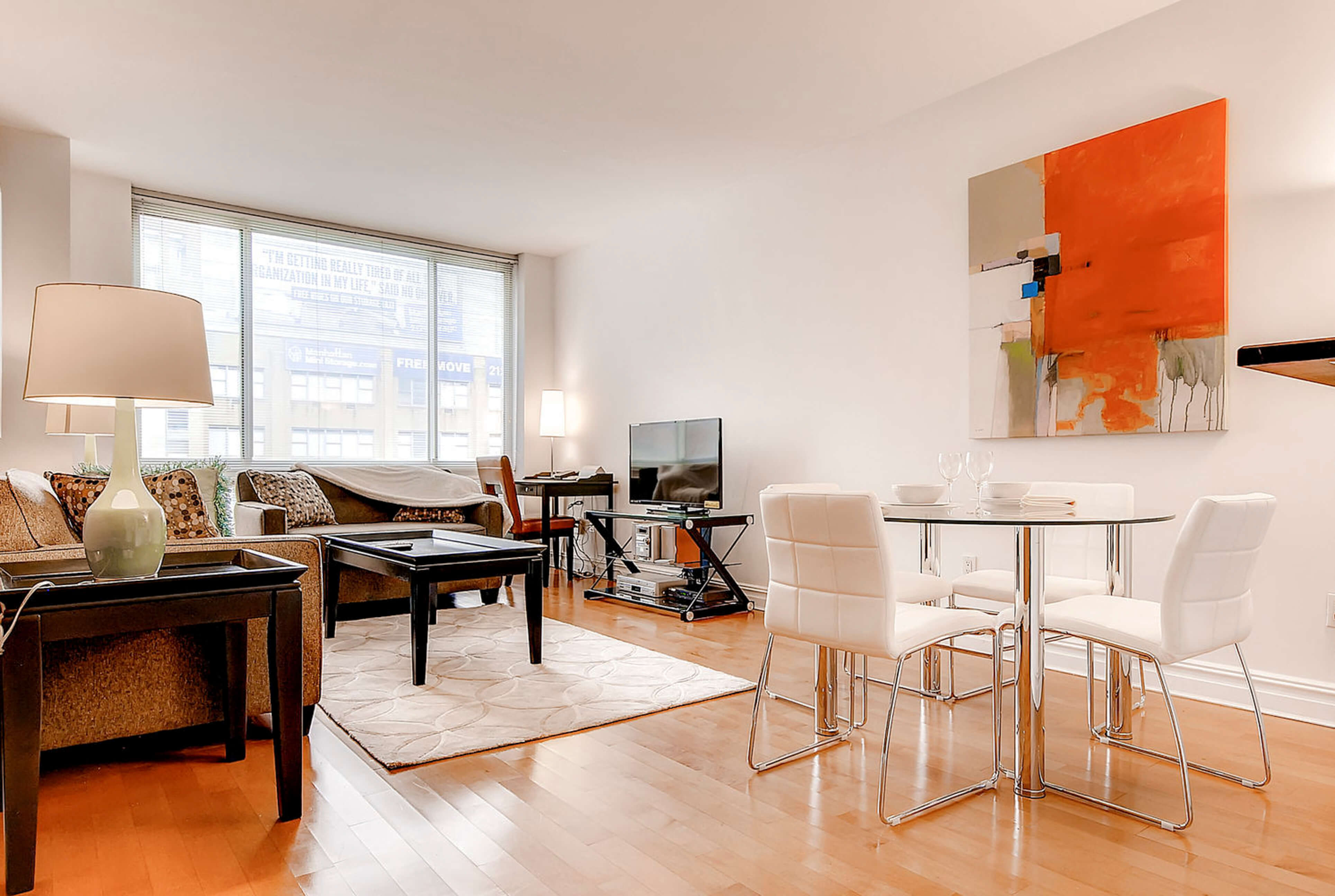 image 2 furnished 1 bedroom Apartment for rent in Midtown-East, Manhattan