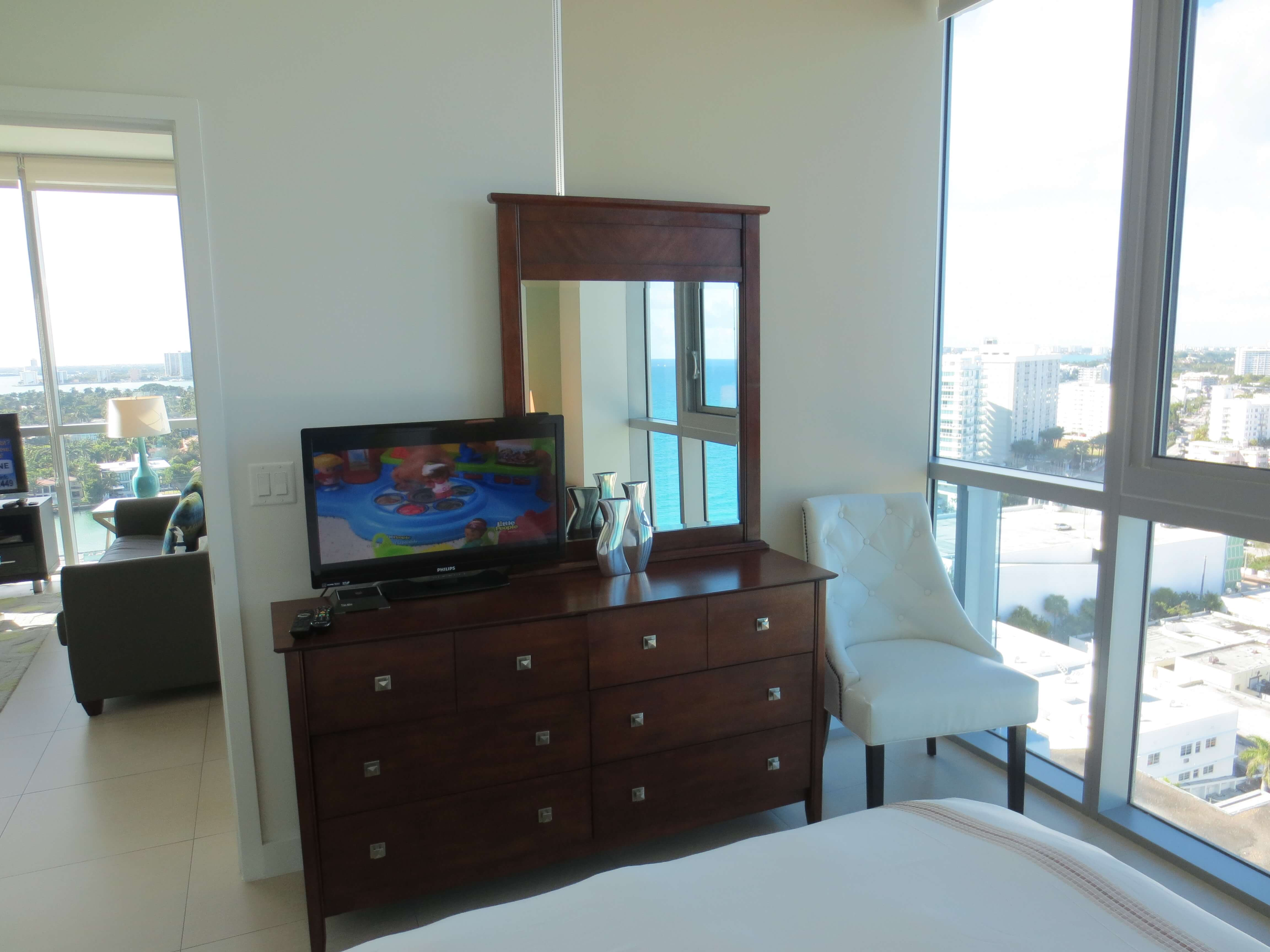 miami beach furnished 1 bedroom apartment for rent 6480