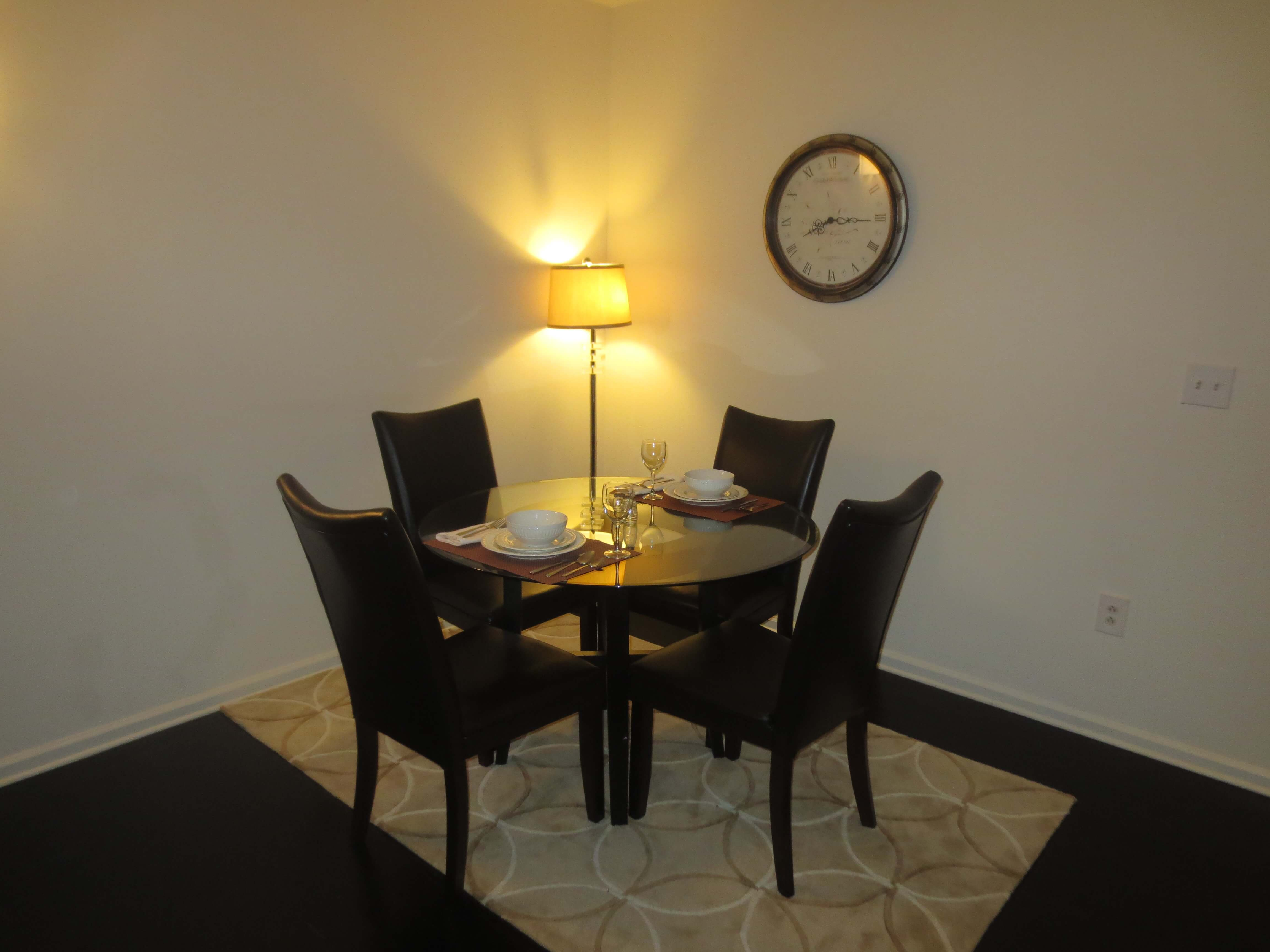 image 7 furnished 2 bedroom Apartment for rent in Morristown, Morris County