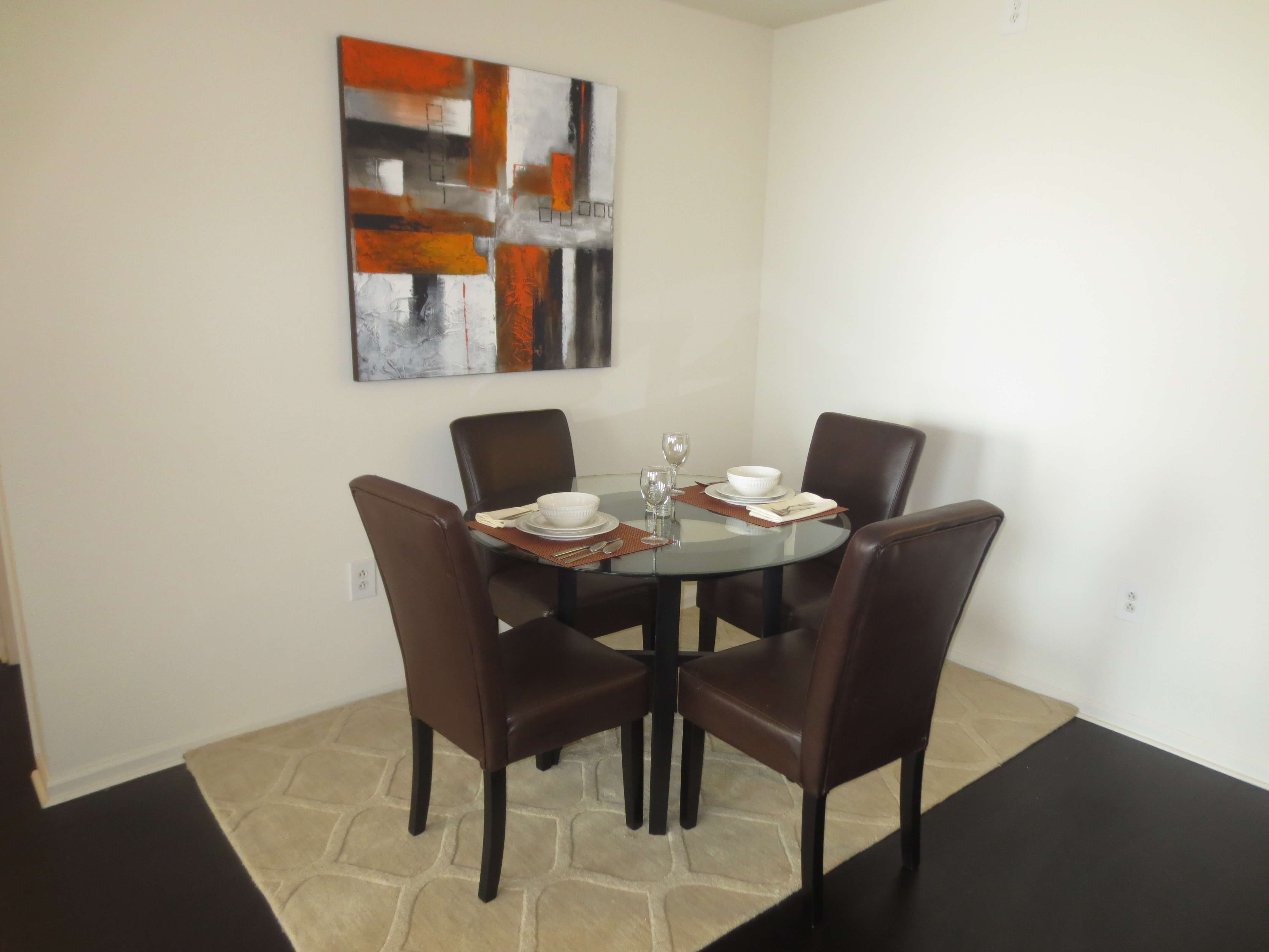 image 9 furnished 2 bedroom Apartment for rent in Morristown, Morris County