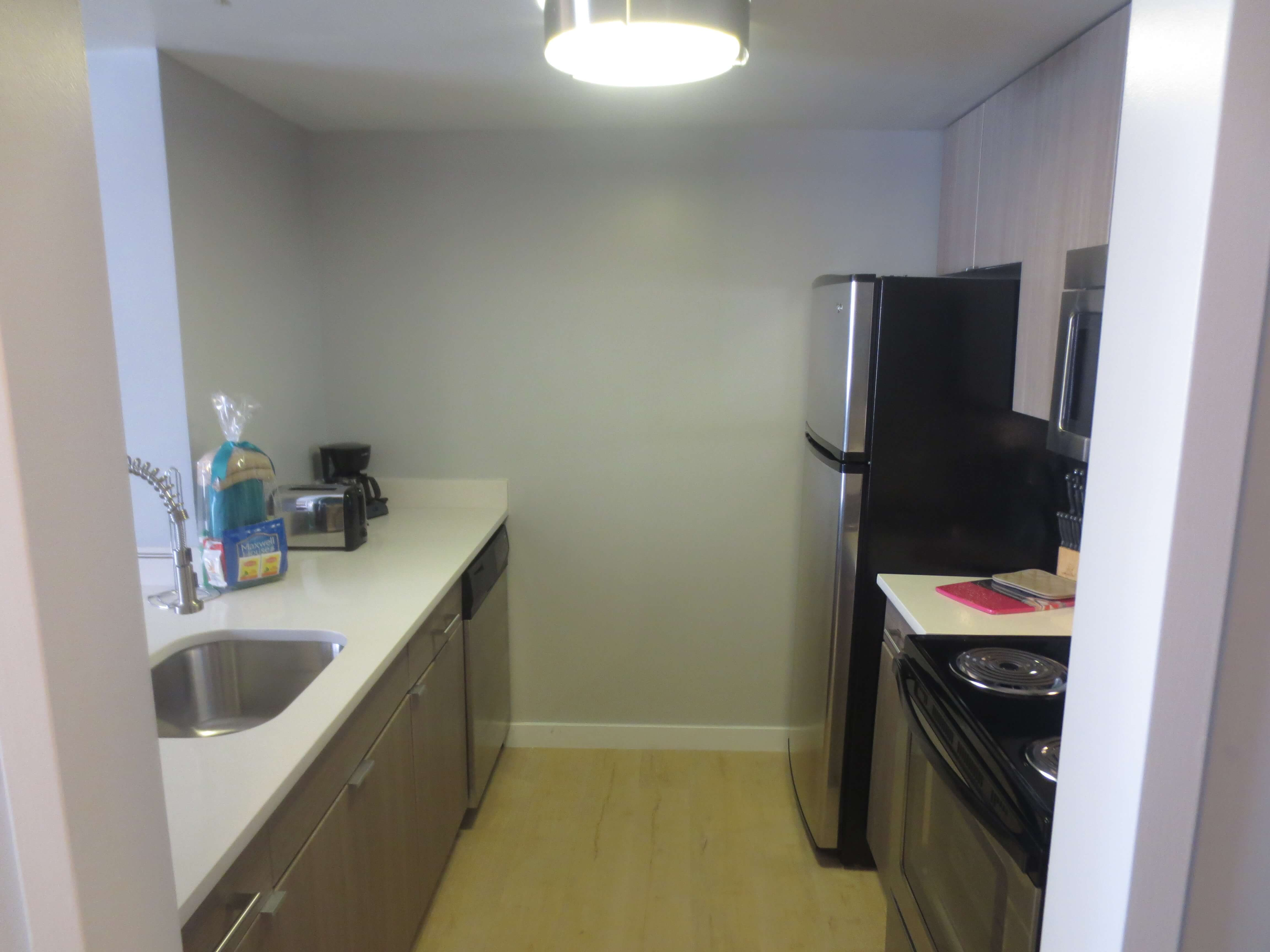 image 4 furnished 1 bedroom Apartment for rent in Morristown, Morris County
