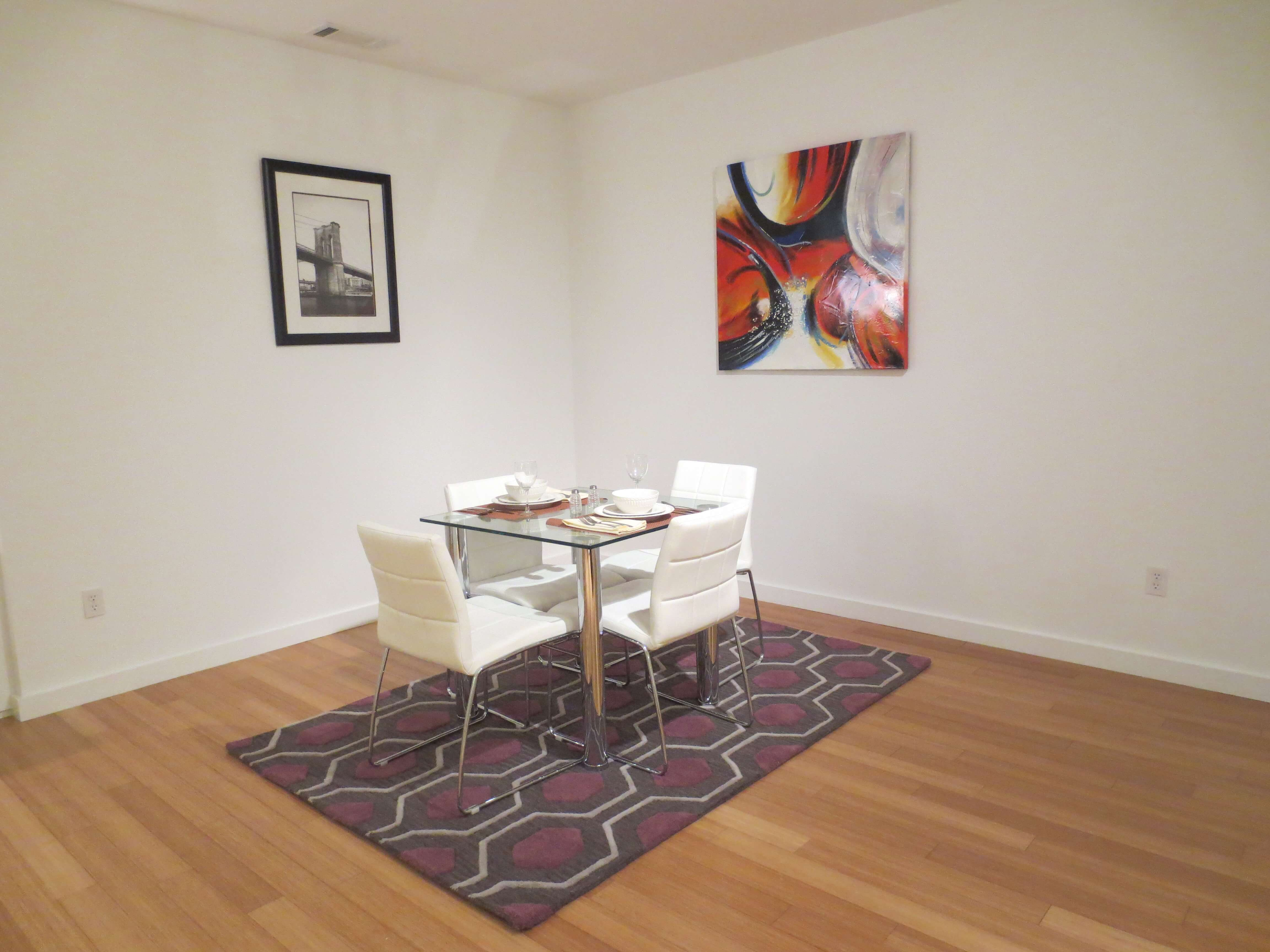 Stamford Furnished 1 Bedroom Apartment For Rent 6180 Per Month Rental Id 3161894