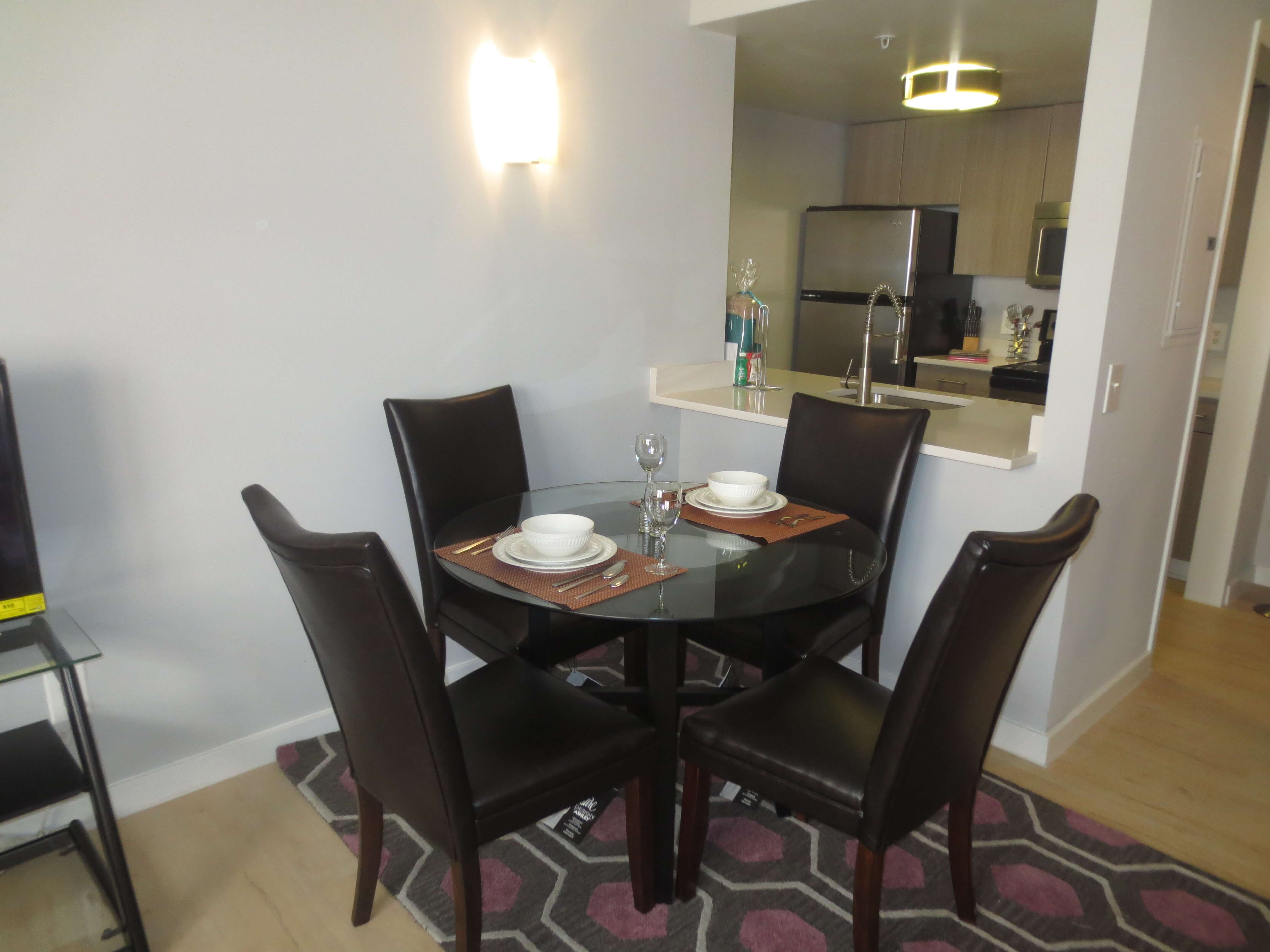 image 5 furnished 1 bedroom Apartment for rent in Morristown, Morris County