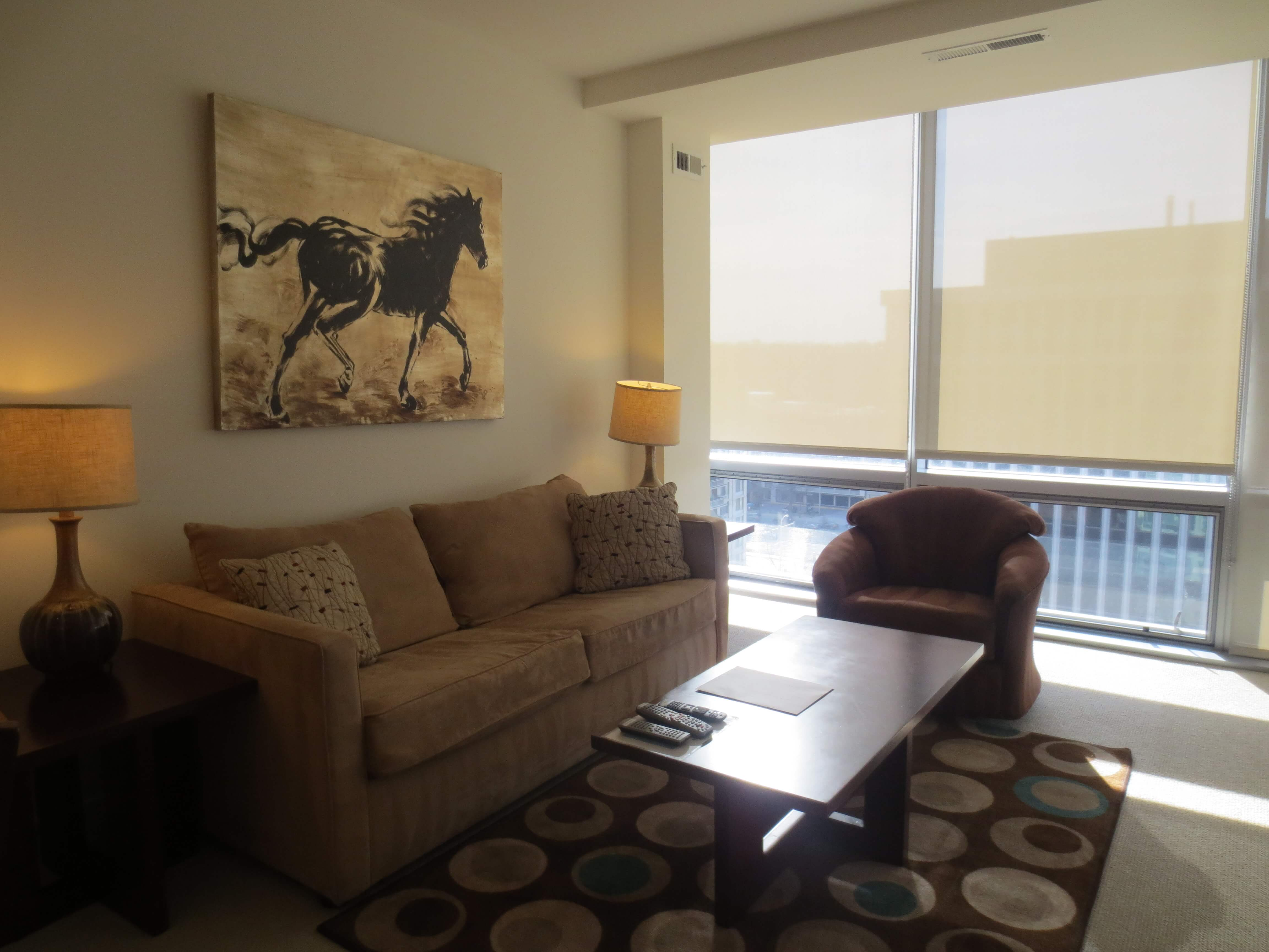 Arlington Furnished 1 Bedroom Apartment For Rent 6630 Per Month Rental Id 3176767