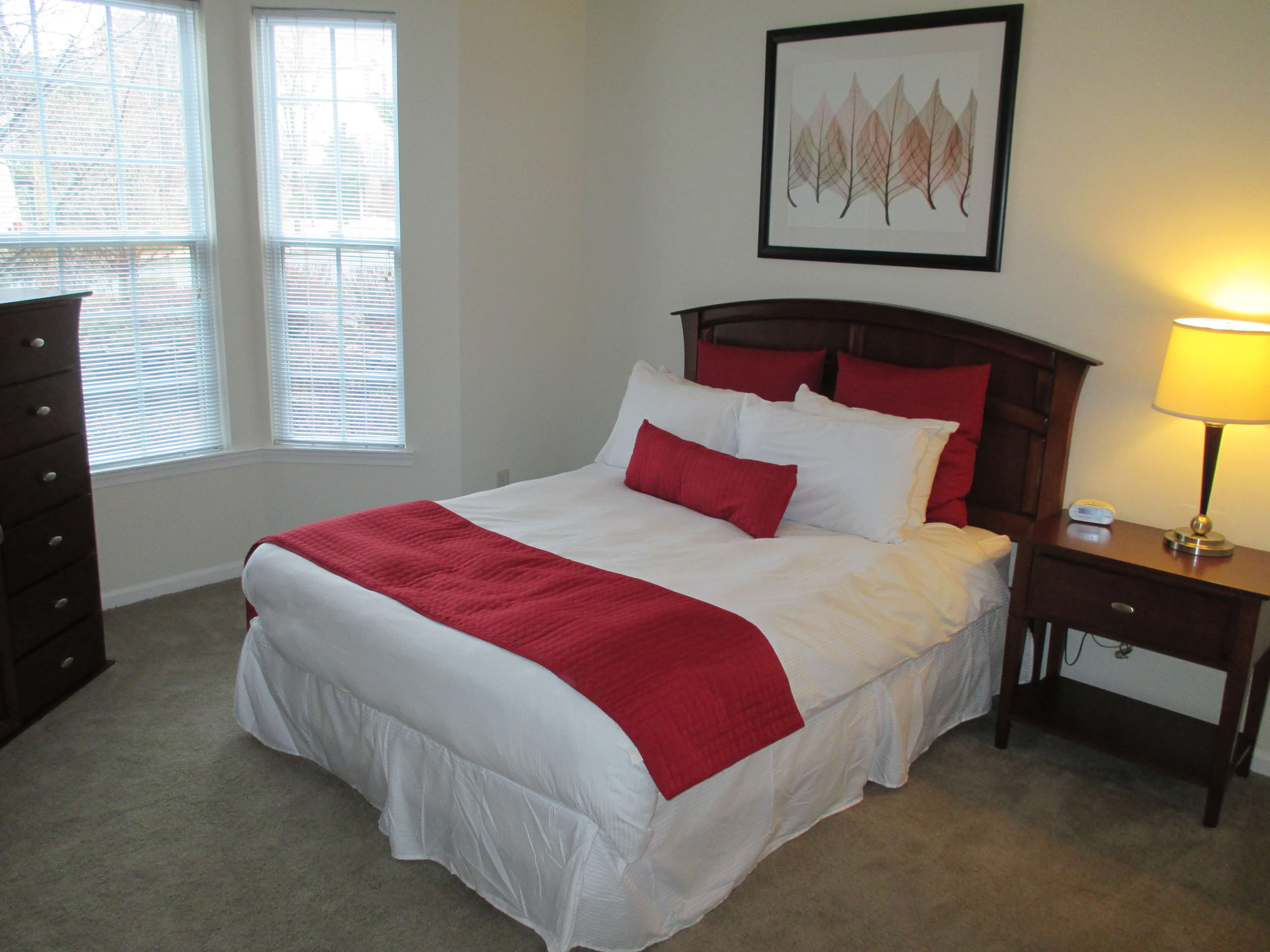 image 7 furnished 2 bedroom Apartment for rent in Princeton, Mercer County