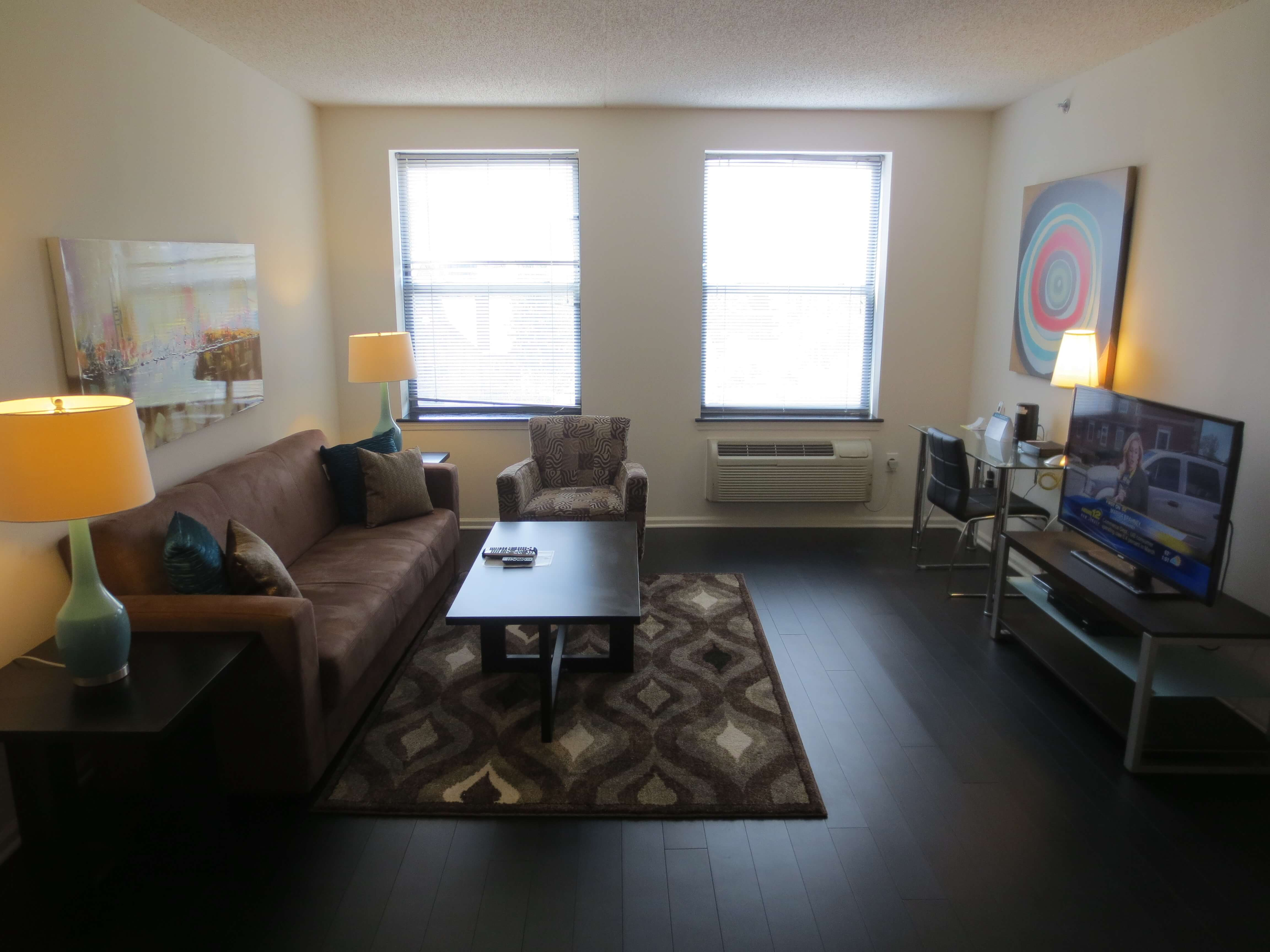 Morristown Furnished 2 Bedroom Apartment For Rent 6660 Per Month Rental Id 3343579