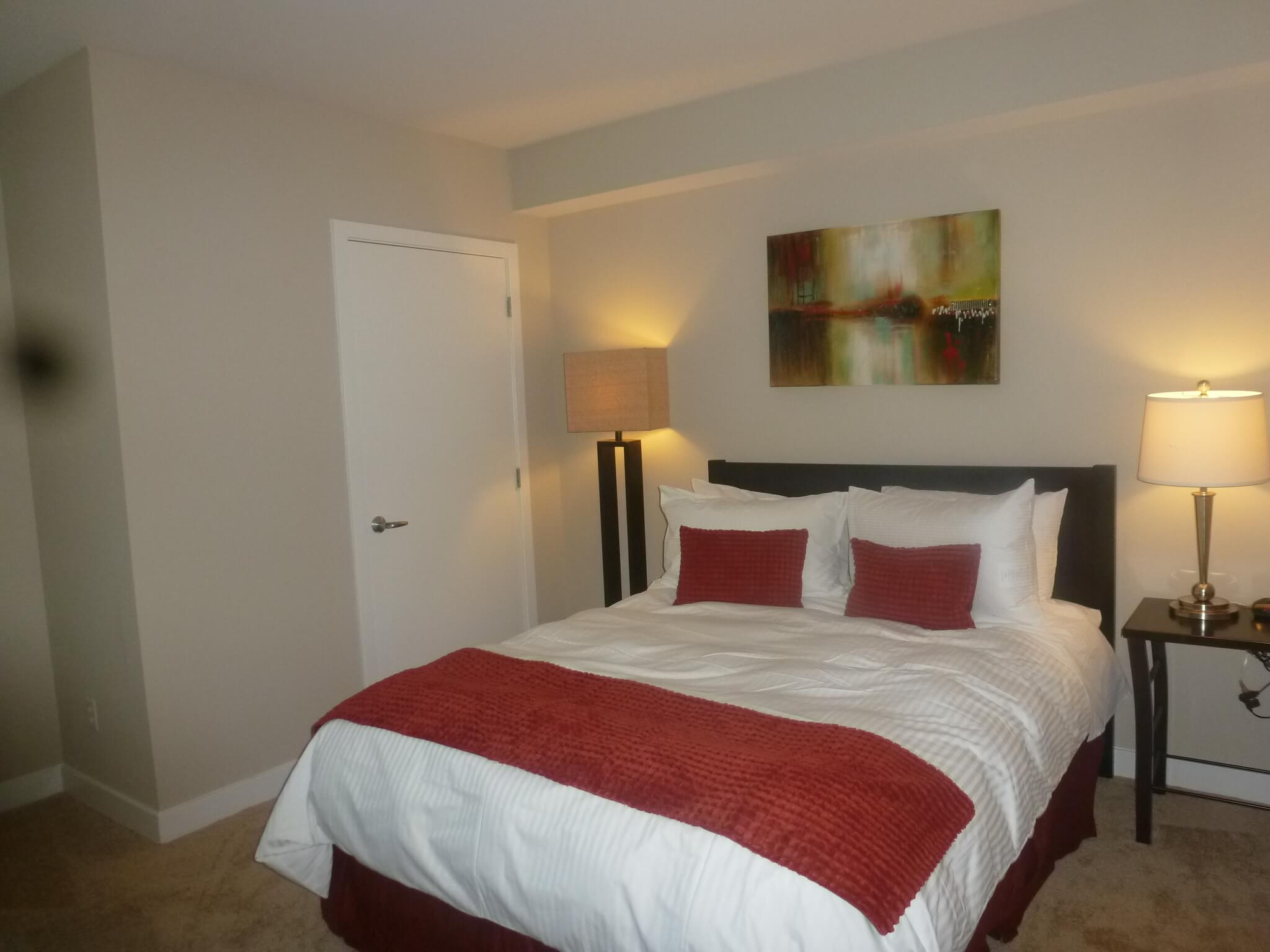 image 2 furnished 2 bedroom Apartment for rent in Bloomingdale, DC Metro