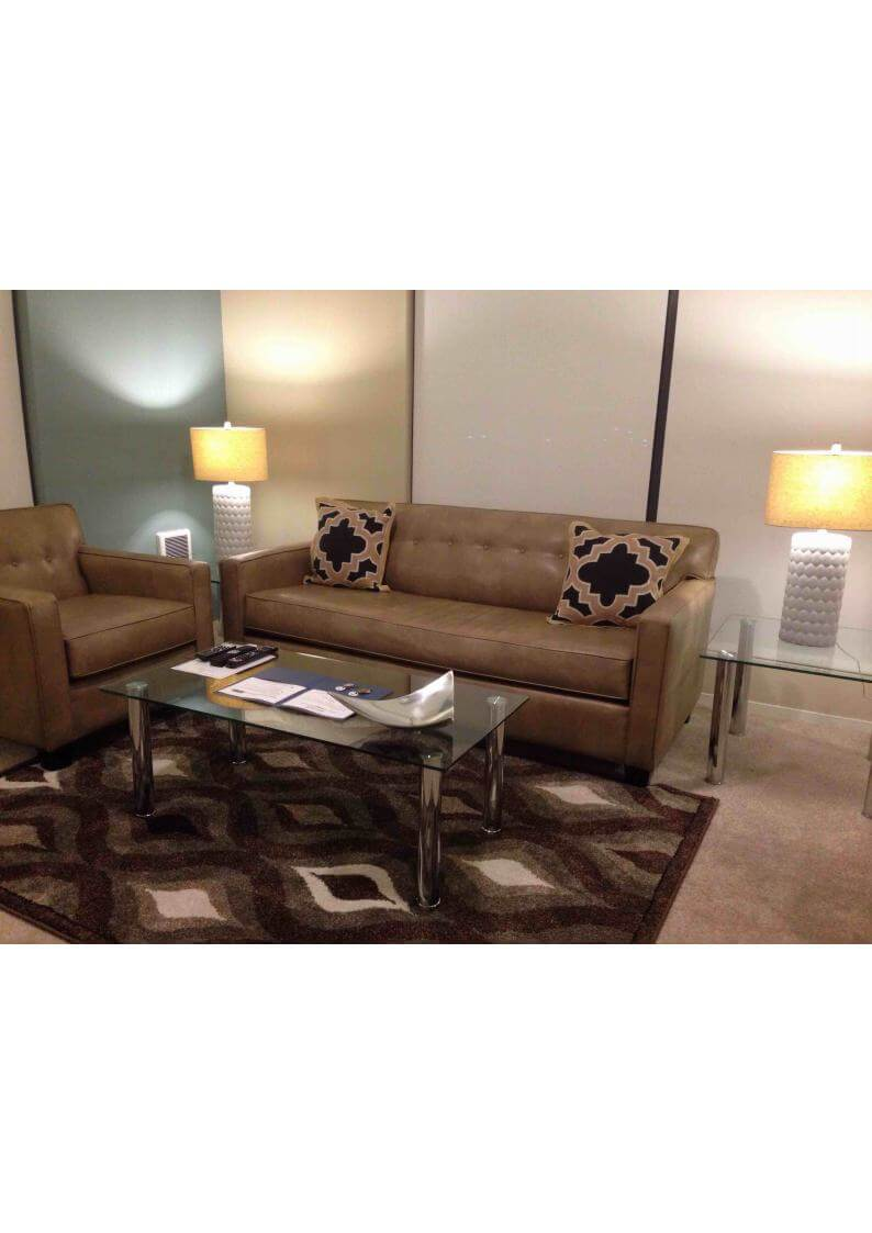 Mission District Furnished 1 Bedroom Apartment For Rent 6660 Per Month Rental Id 2870005