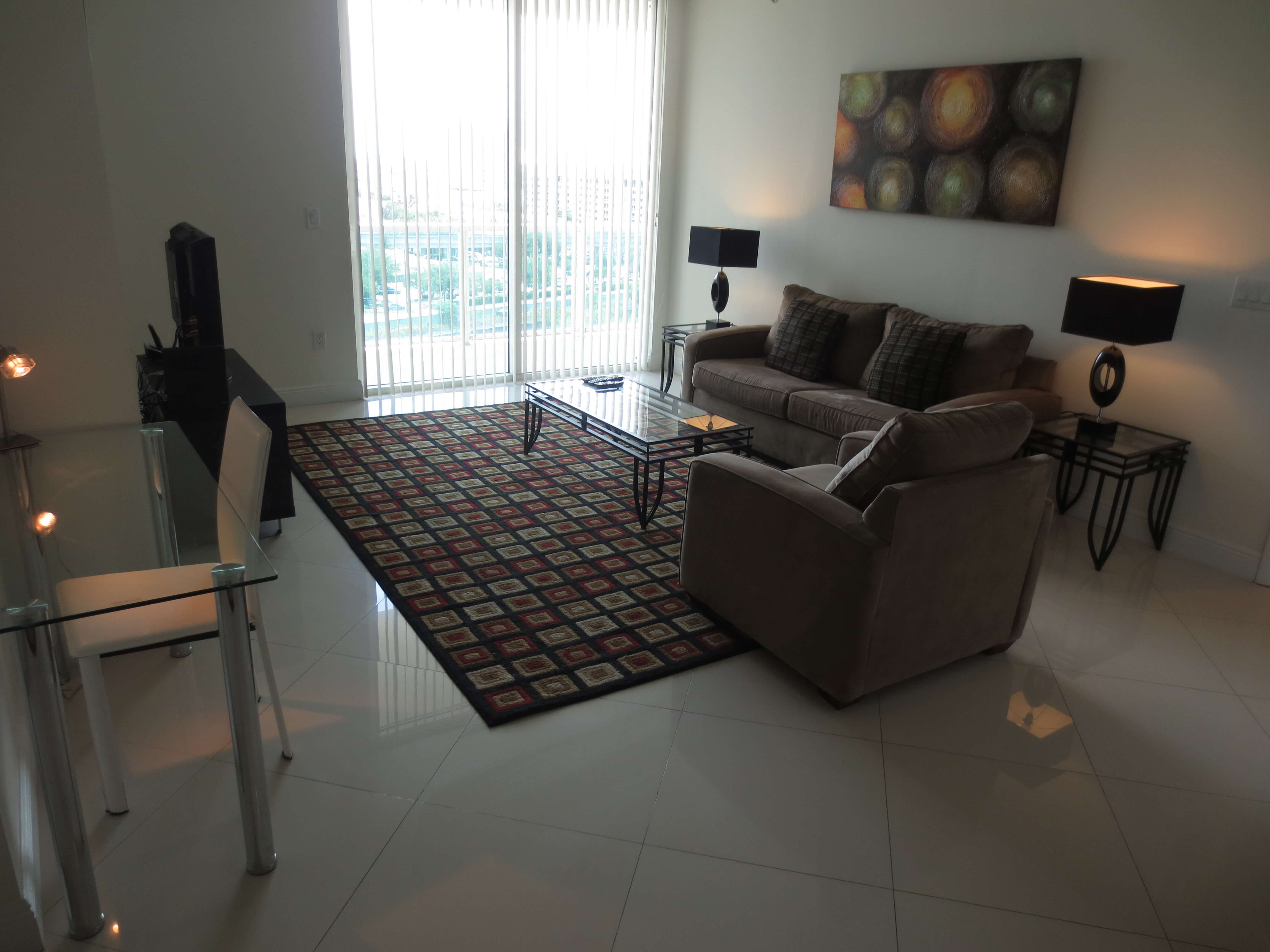 miami lakes furnished 2 bedroom apartment for rent 6060