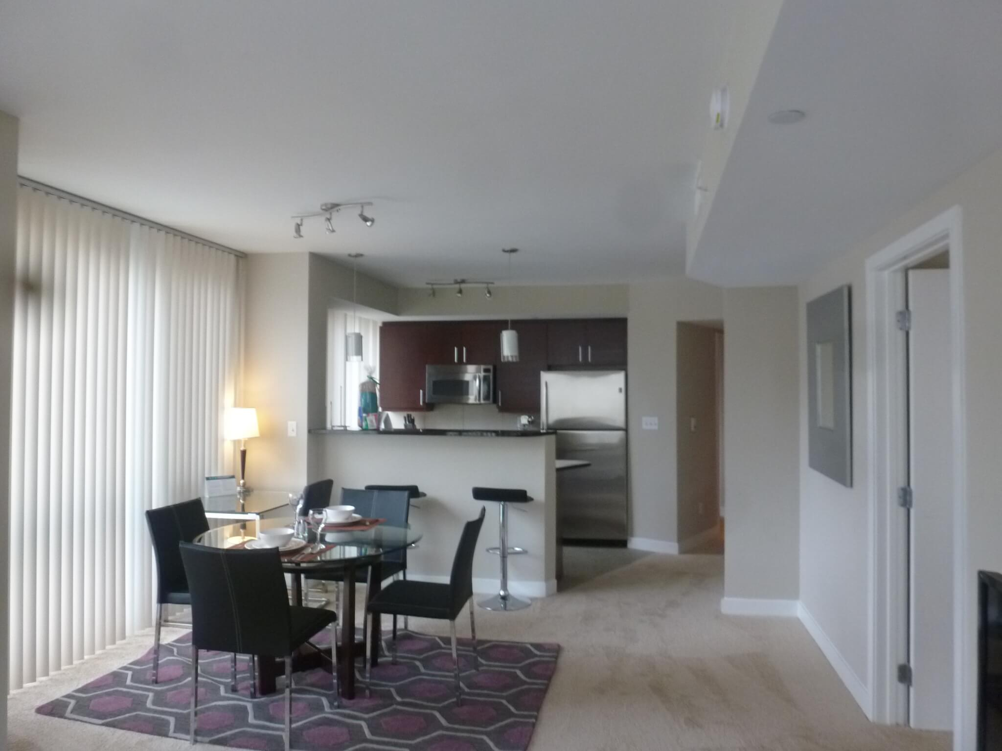 image 4 furnished 2 bedroom Apartment for rent in Bloomingdale, DC Metro
