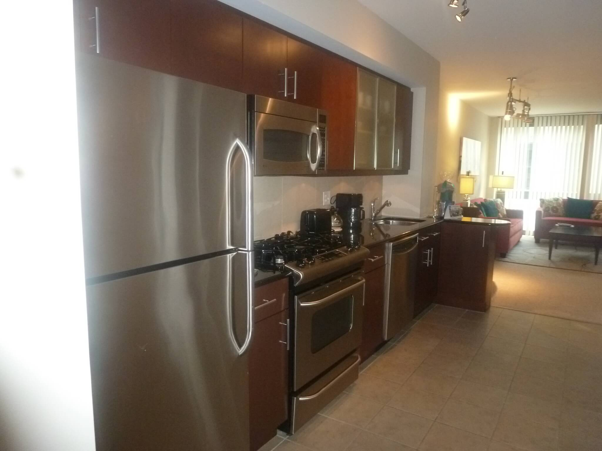 Bloomingdale Furnished 1 Bedroom Apartment For Rent 6180 Per Month Rental Id 3406521