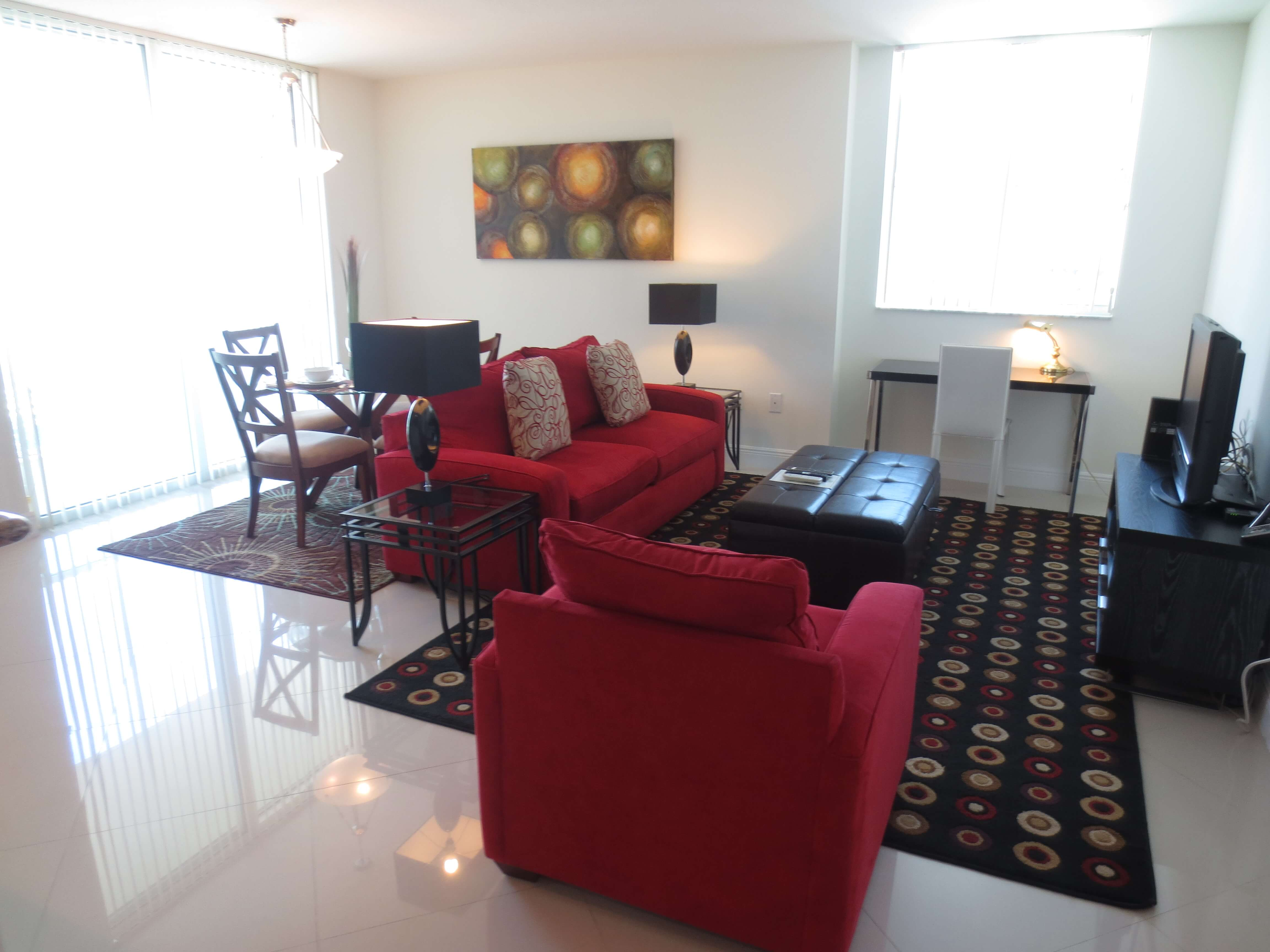 image 9 furnished 3 bedroom Apartment for rent in Miami Lakes, Miami Area
