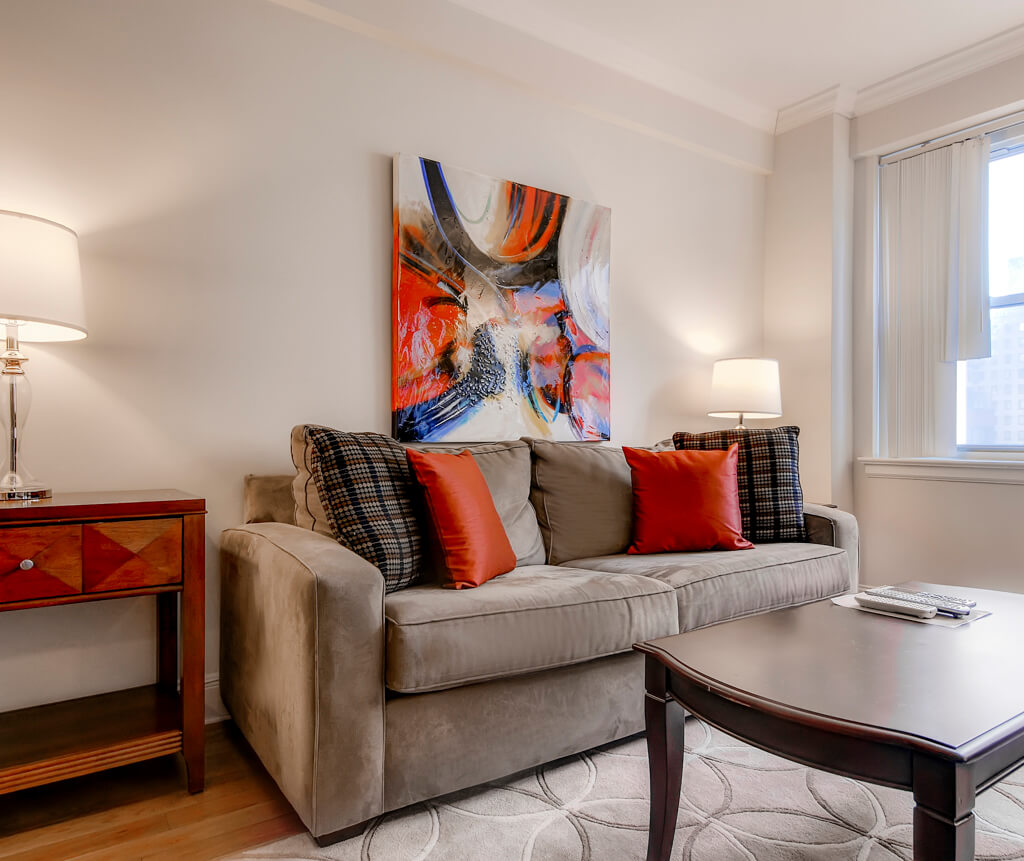 furnished 1 bedroom apartment for rent in murray hill manhattan