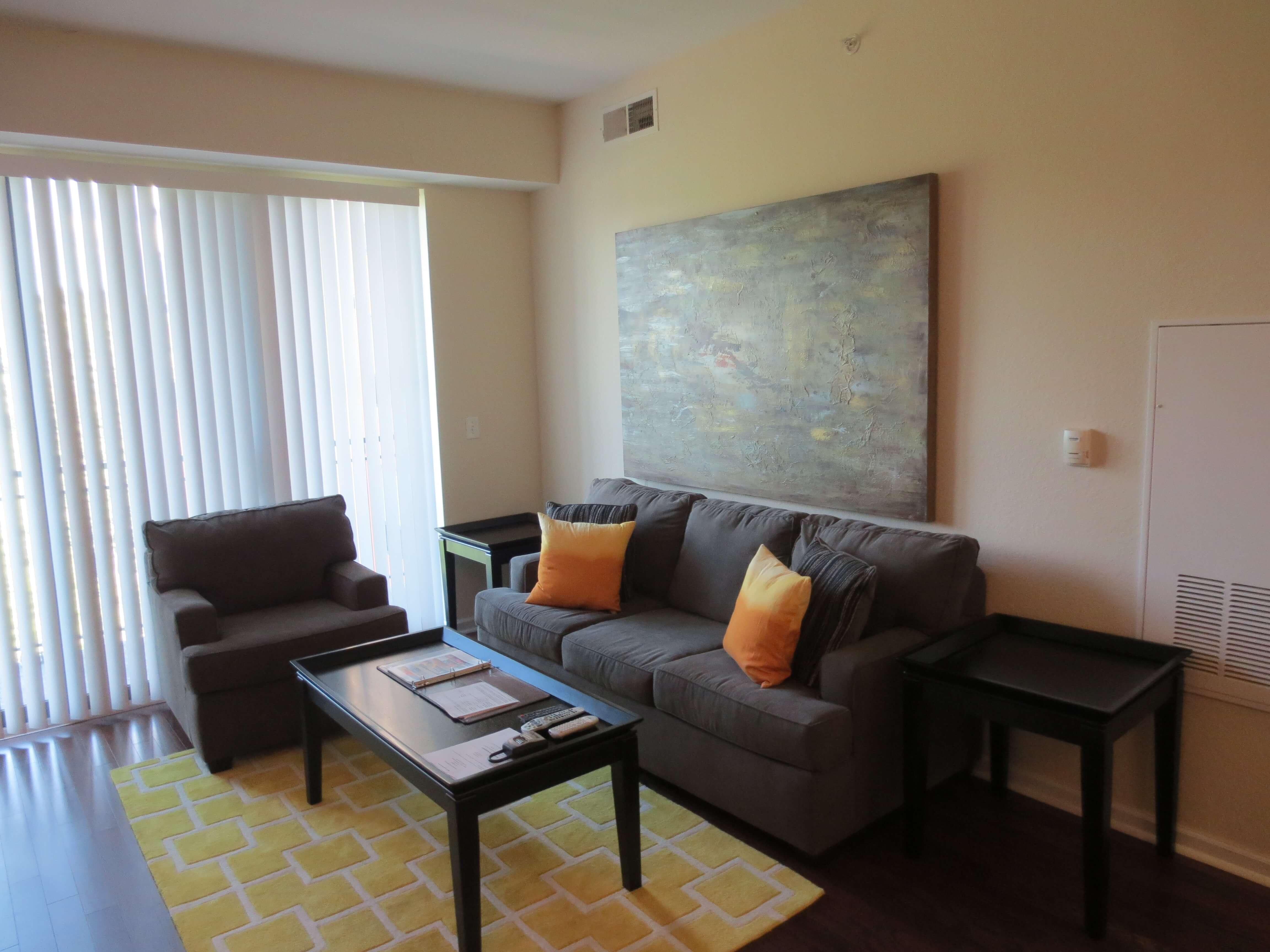 norwalk furnished 1 bedroom apartment for rent 5160 per