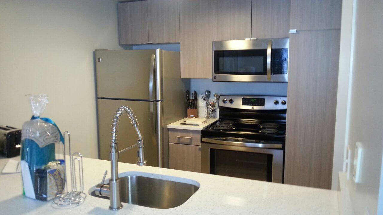 Morristown Furnished 1 Bedroom Apartment For Rent 5580 Per