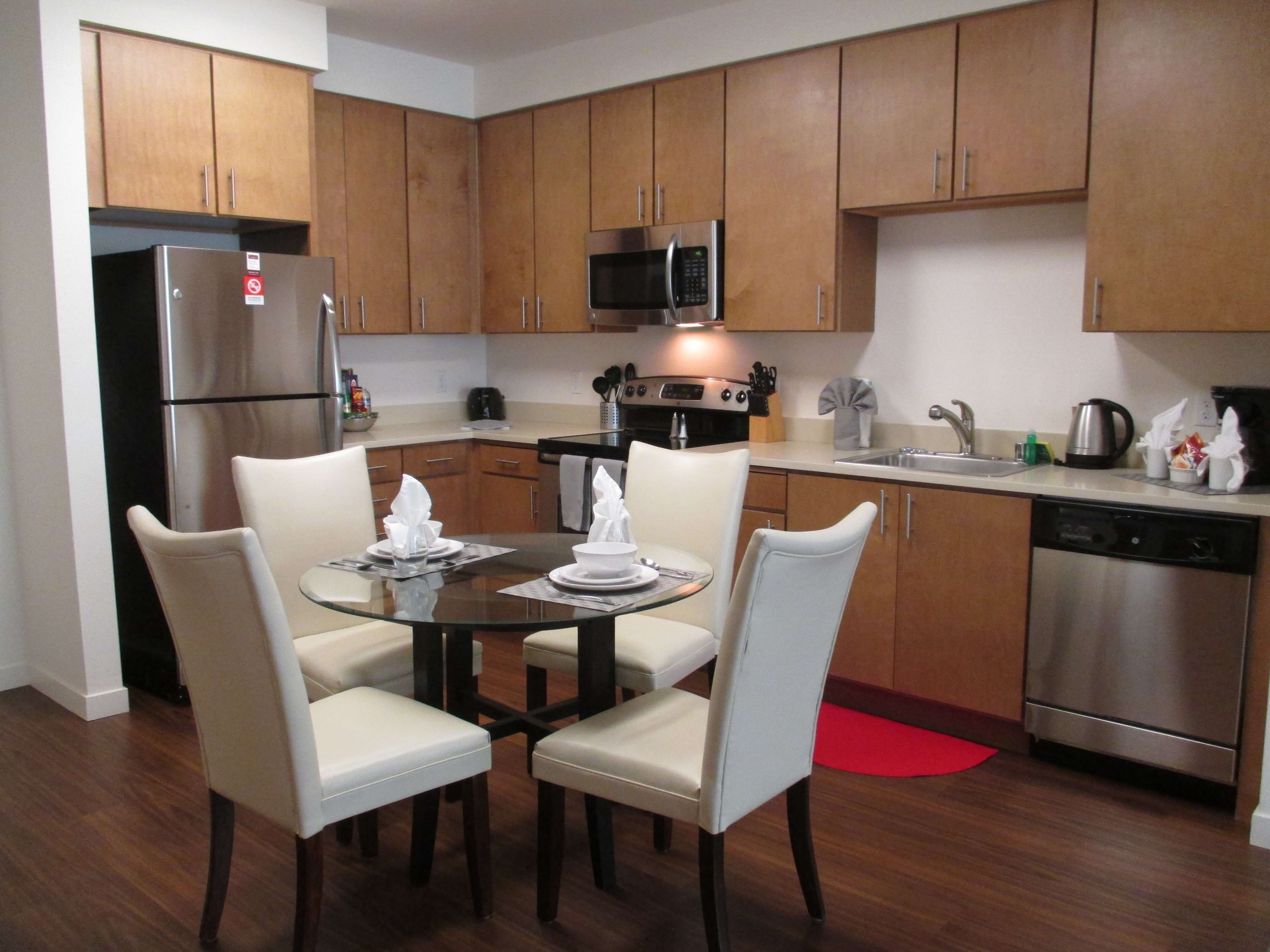 image 2 furnished 2 bedroom Apartment for rent in Alviso, San Jose