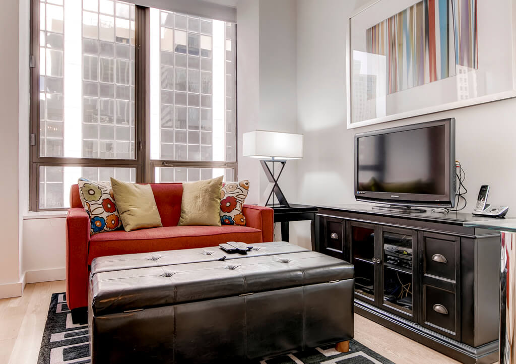 image 5 furnished 1 bedroom Apartment for rent in Financial District, Manhattan
