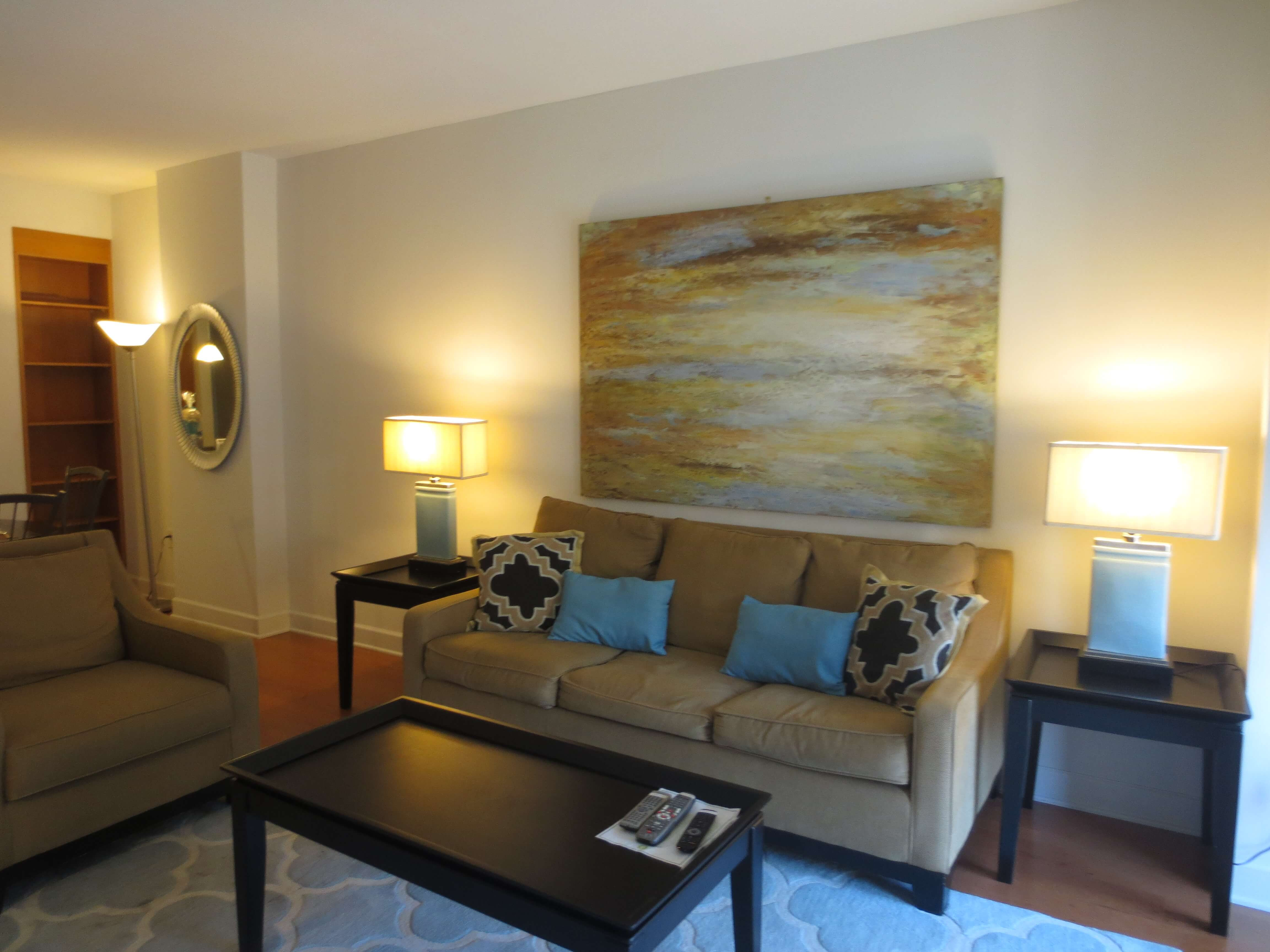 image 9 furnished 2 bedroom Apartment for rent in Bloomingdale, DC Metro
