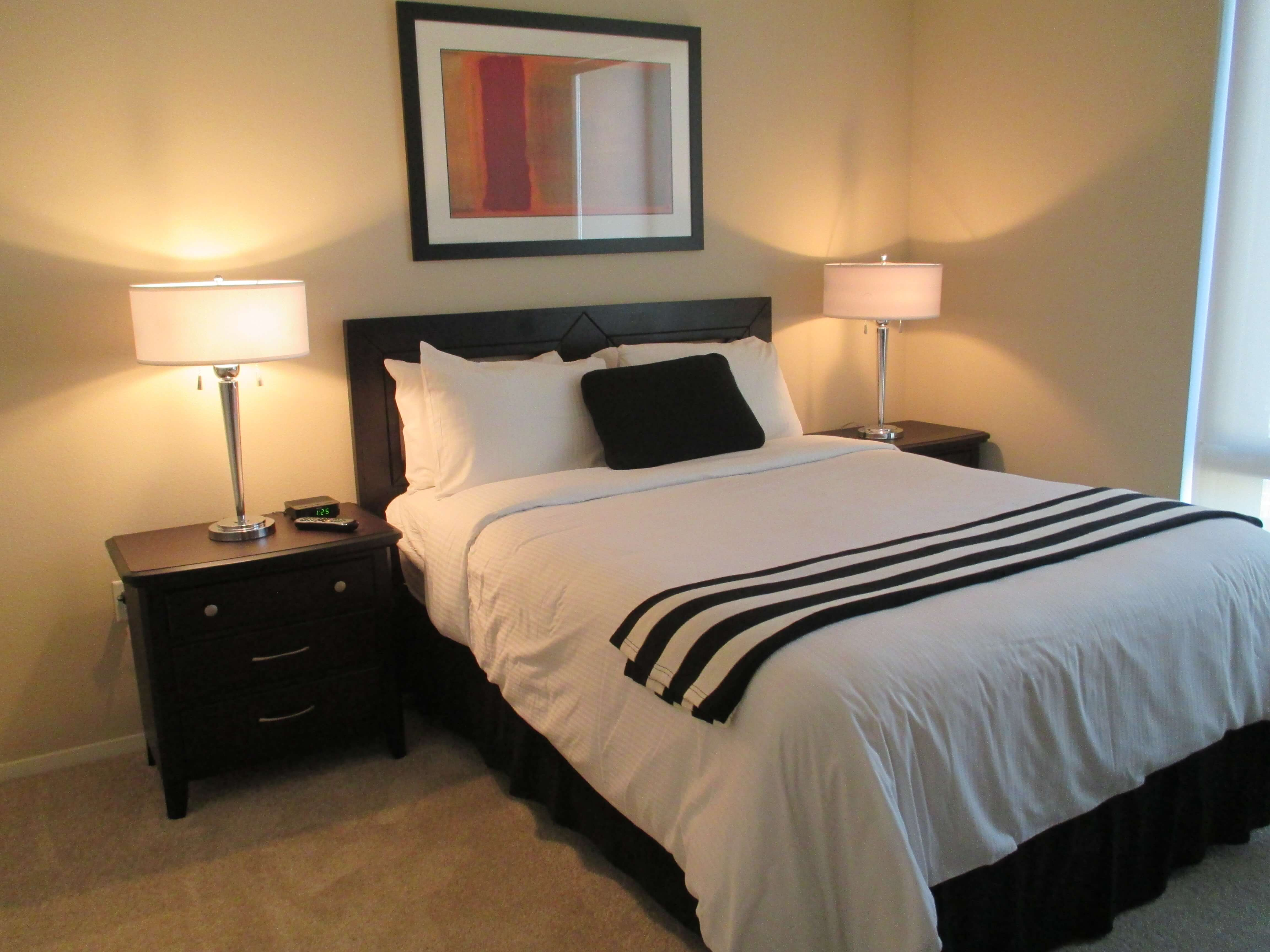 Mission District Furnished 1 Bedroom Apartment For Rent 8280 Per Month Rental Id 3171982
