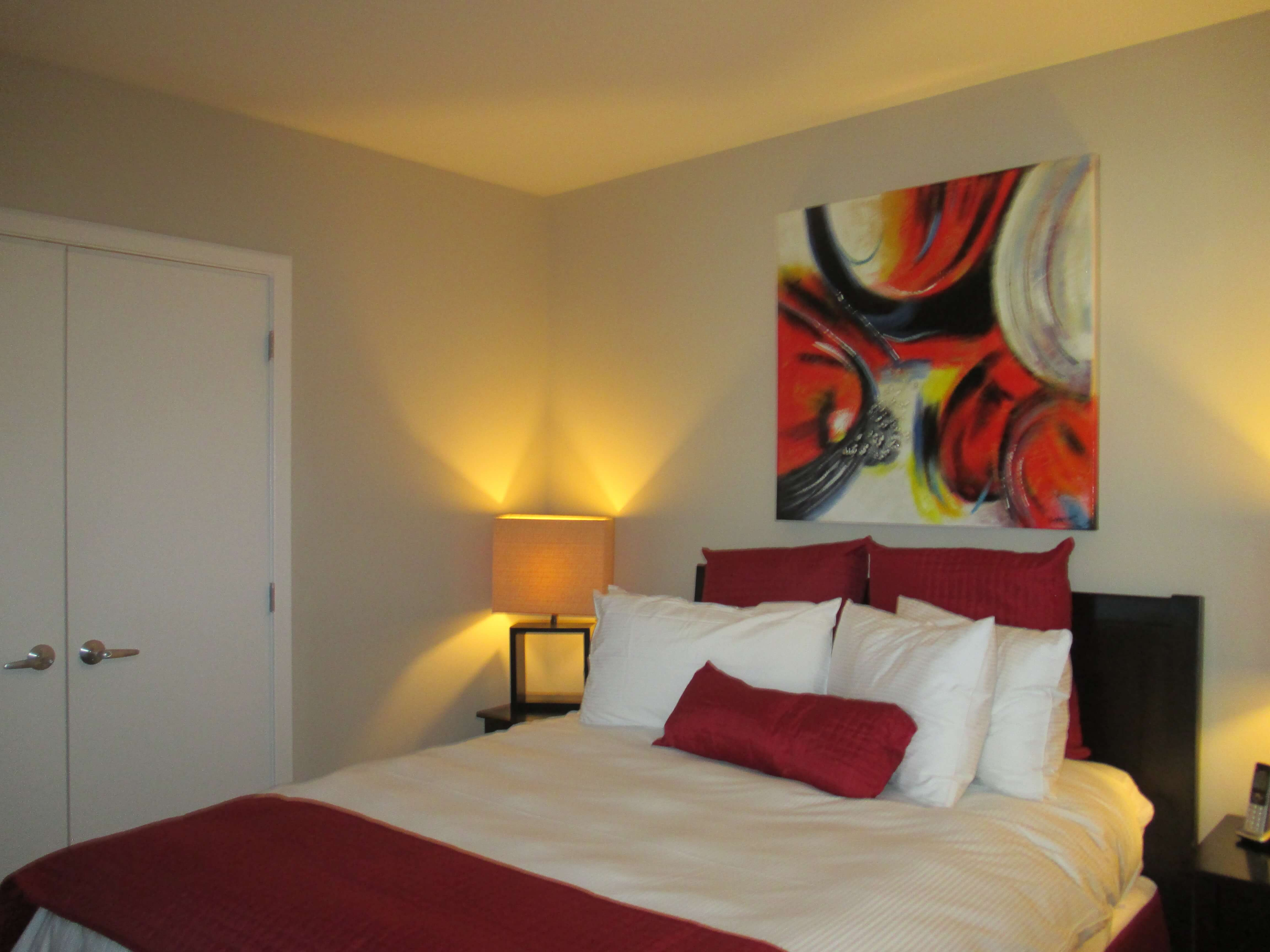 image 7 furnished 1 bedroom Apartment for rent in Bloomingdale, DC Metro