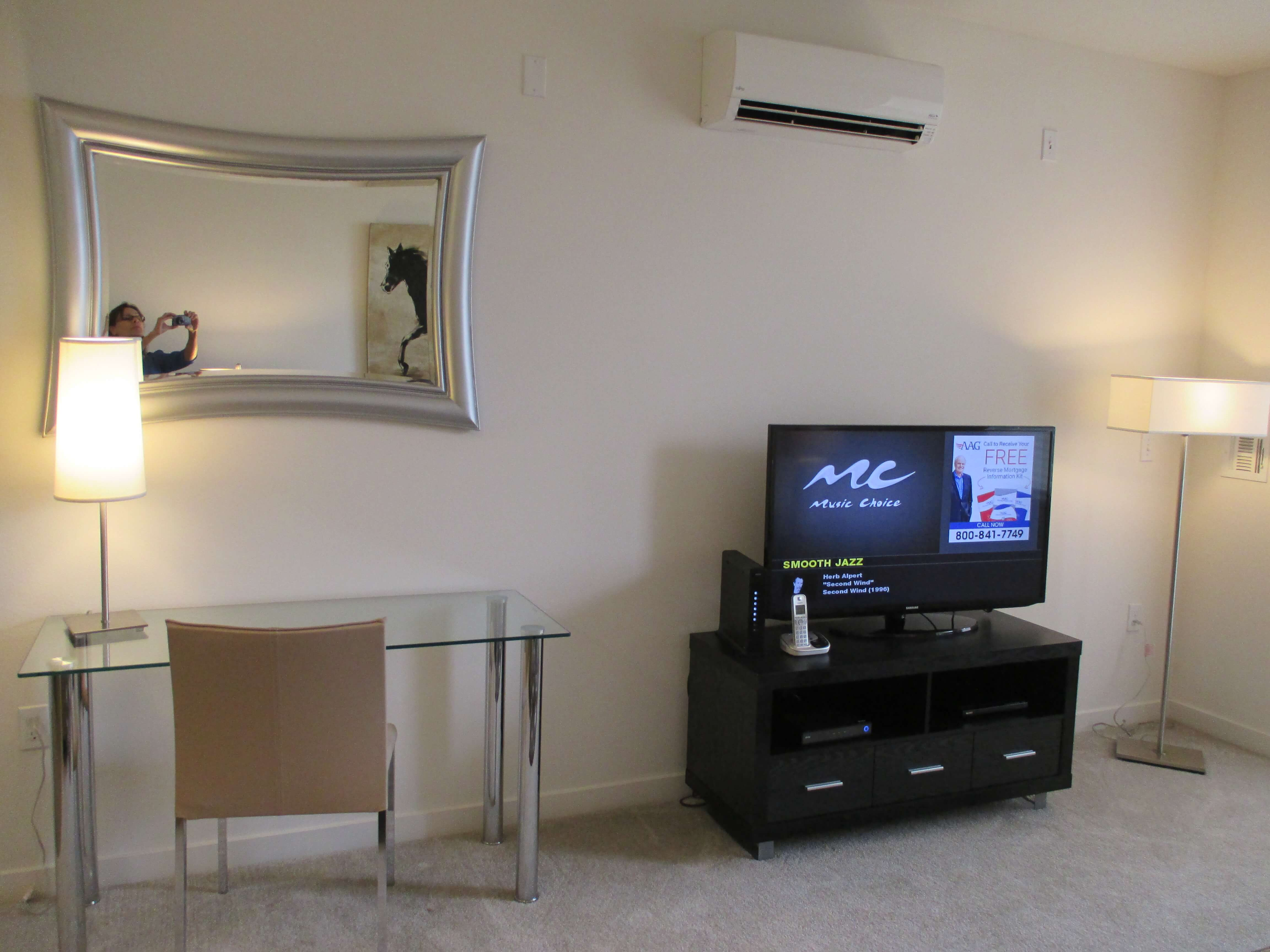 San Jose Furnished 1 Bedroom Apartment For Rent 5310 Per