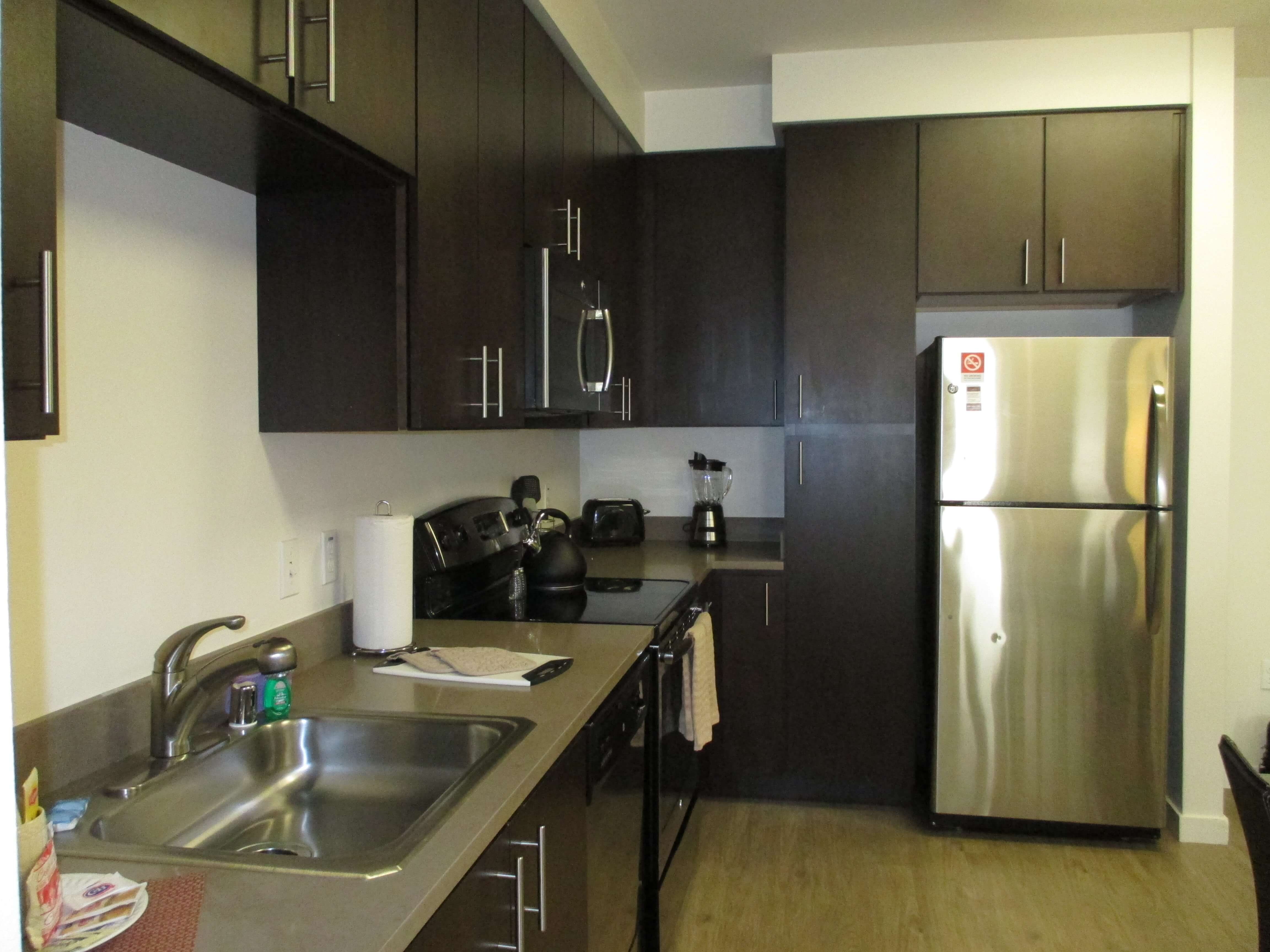 image 3 furnished 1 bedroom Apartment for rent in Alviso, San Jose
