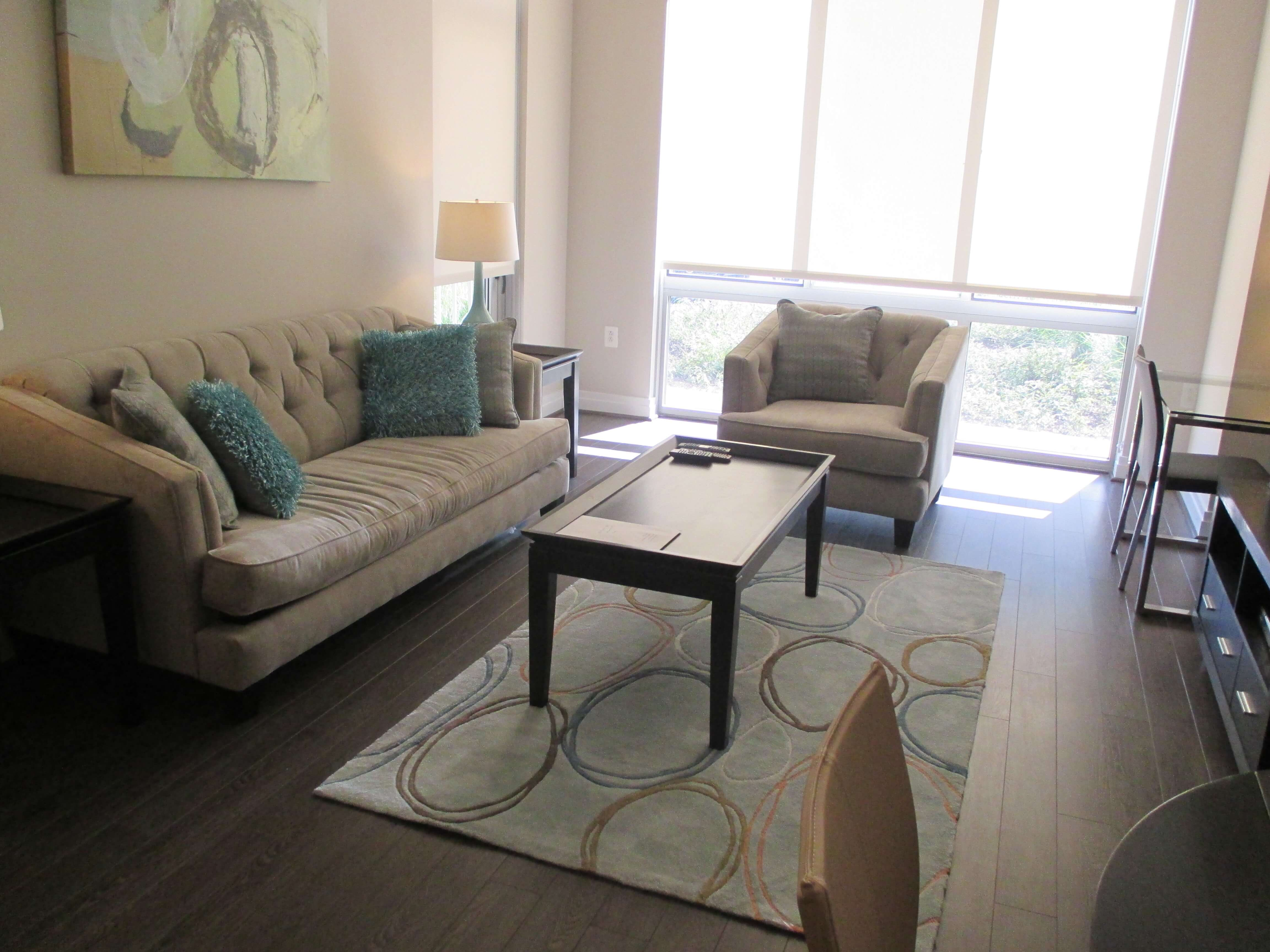 Reston Furnished 1 Bedroom Apartment For Rent 5430 Per Month Rental Id 3172070