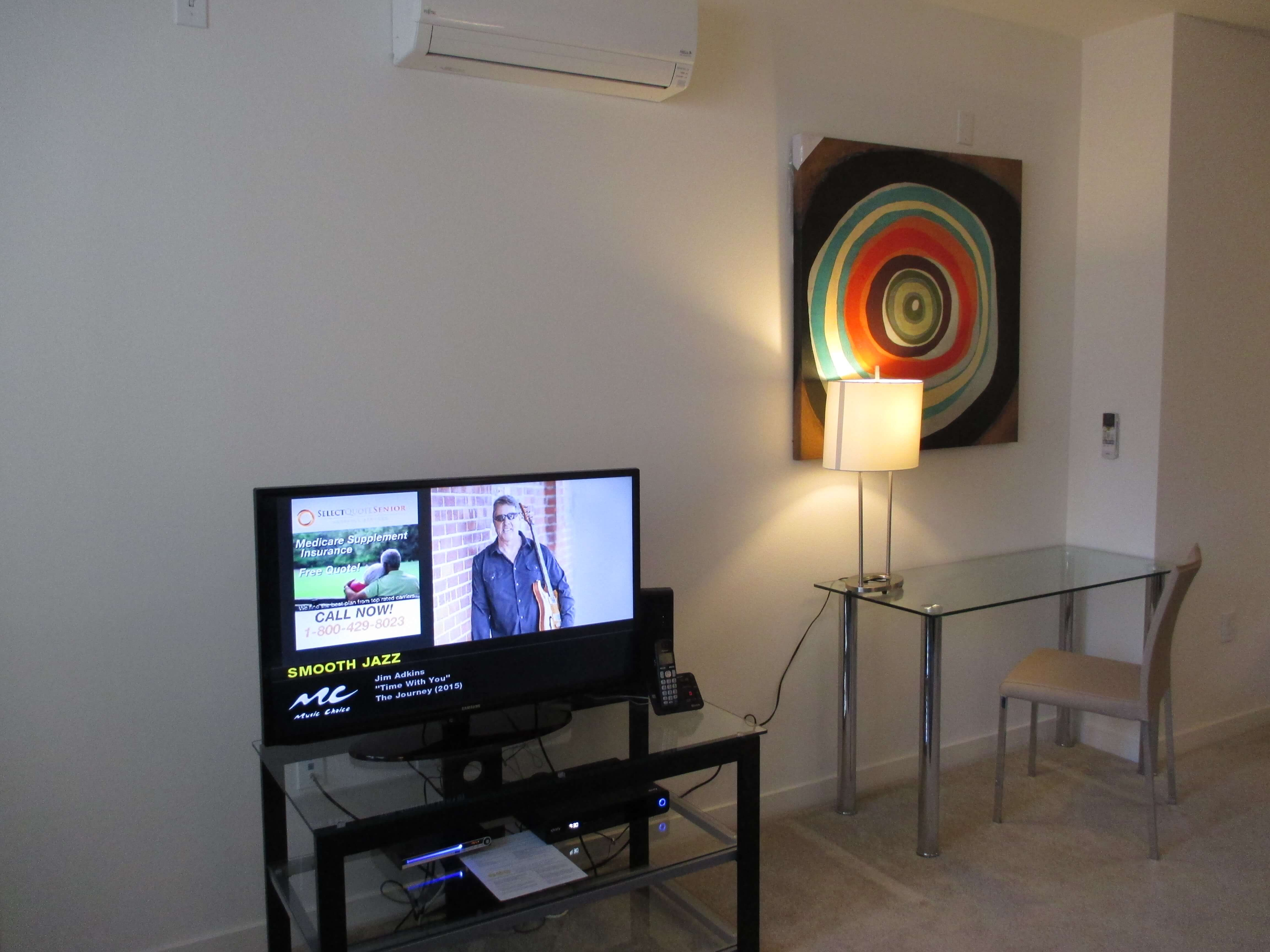 image 2 furnished 1 bedroom Apartment for rent in Alviso, San Jose