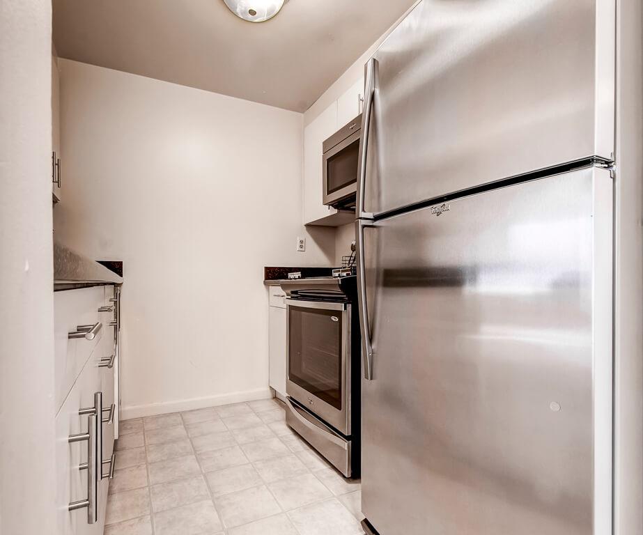 back bay furnished 1 bedroom apartment for rent 7380 per