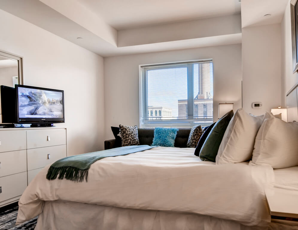 Chinatown Furnished 1 Bedroom Apartment For Rent 6180 Per